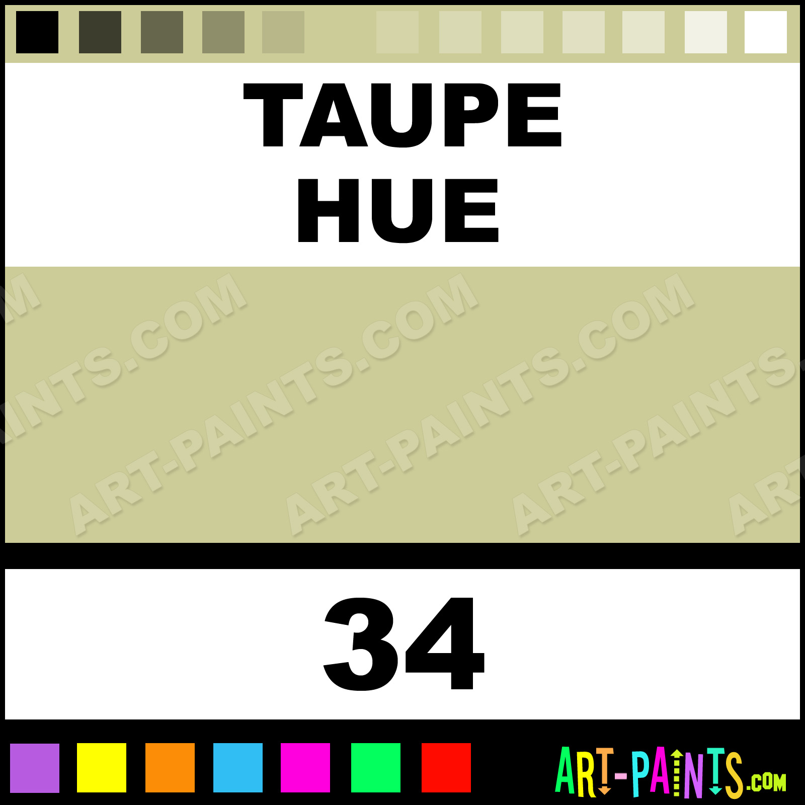 Taupe liquid fabric textile paints 34 taupe paint taupe color taupe nvjuhfo Choice Image
