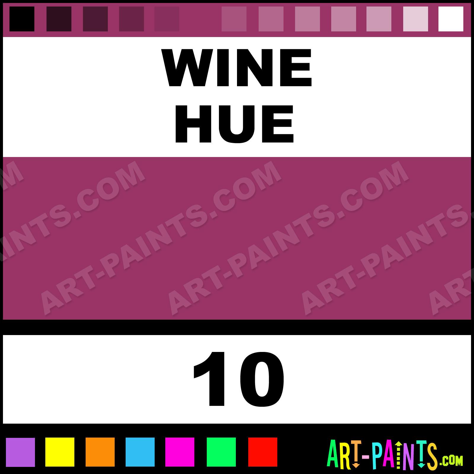 Wine liquid fabric textile paints 10 wine paint wine color wine nvjuhfo Images