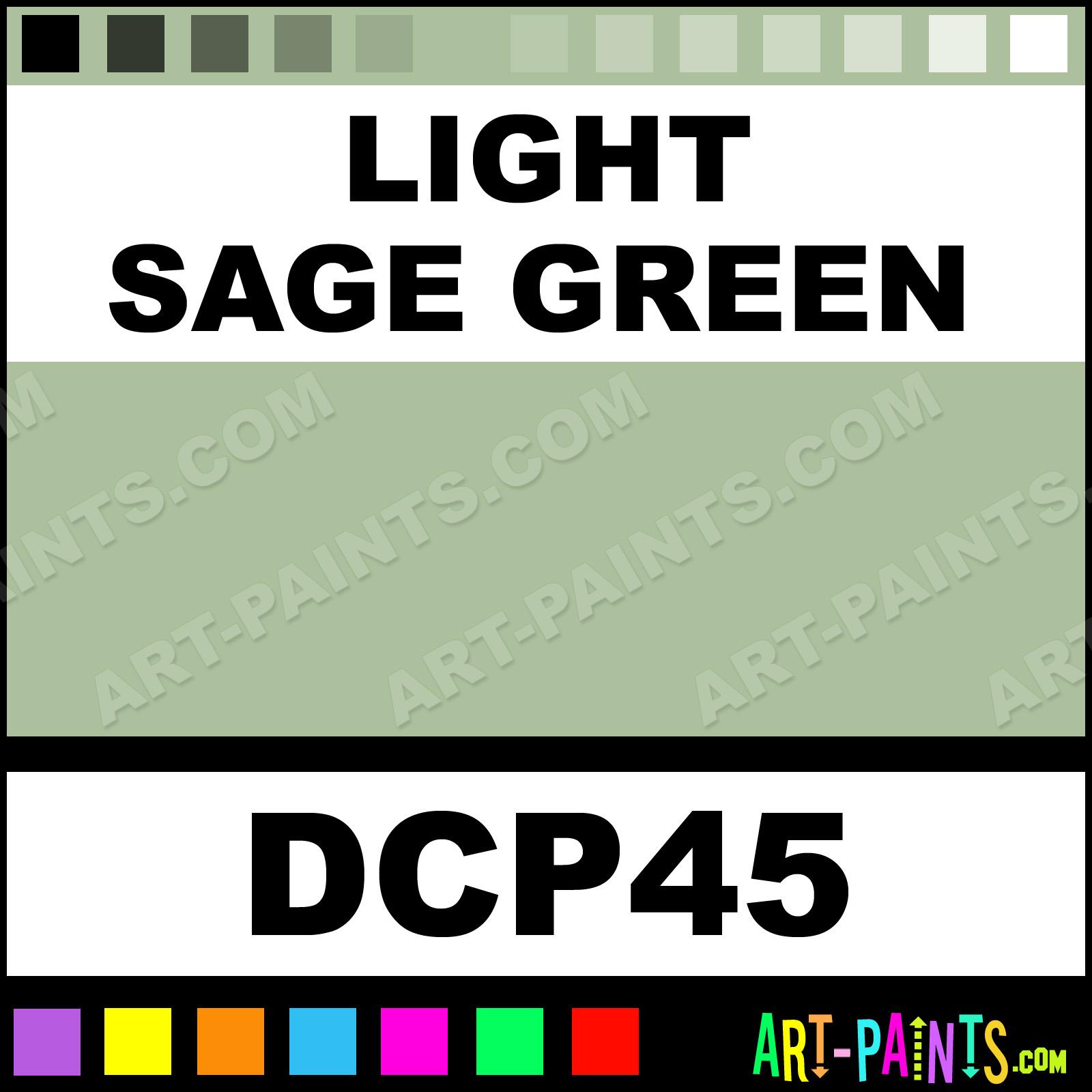 Light Sage Green Patio Paint Sprays Foam And Styrofoam