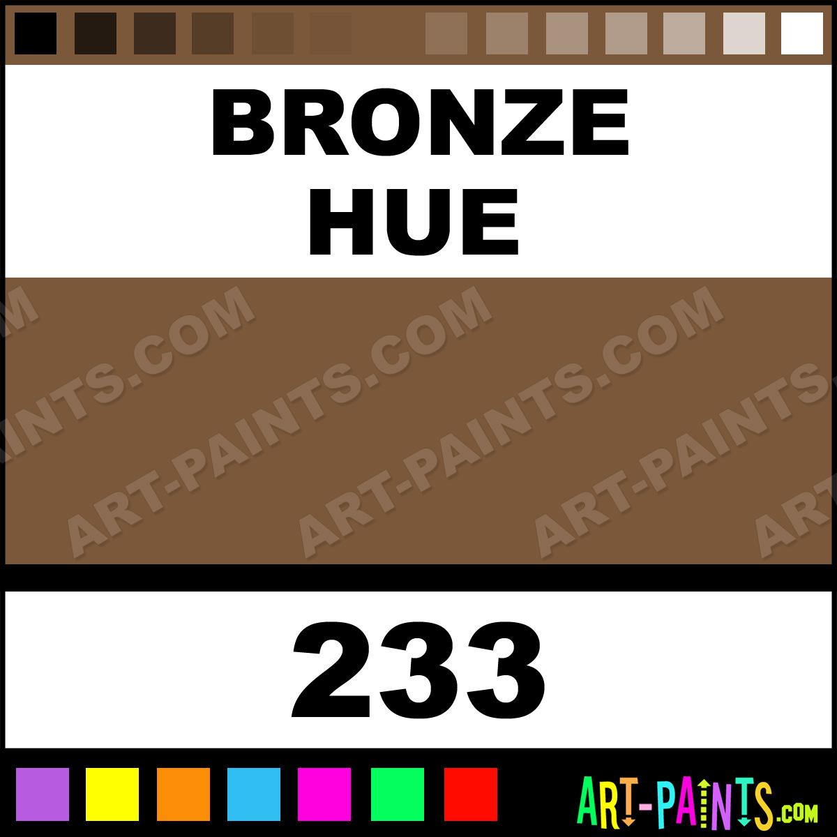 Bronze Metallic Spray Foam And Styrofoam Paints 233 Bronze Paint Bronze Color Design: metallic spray paint colors