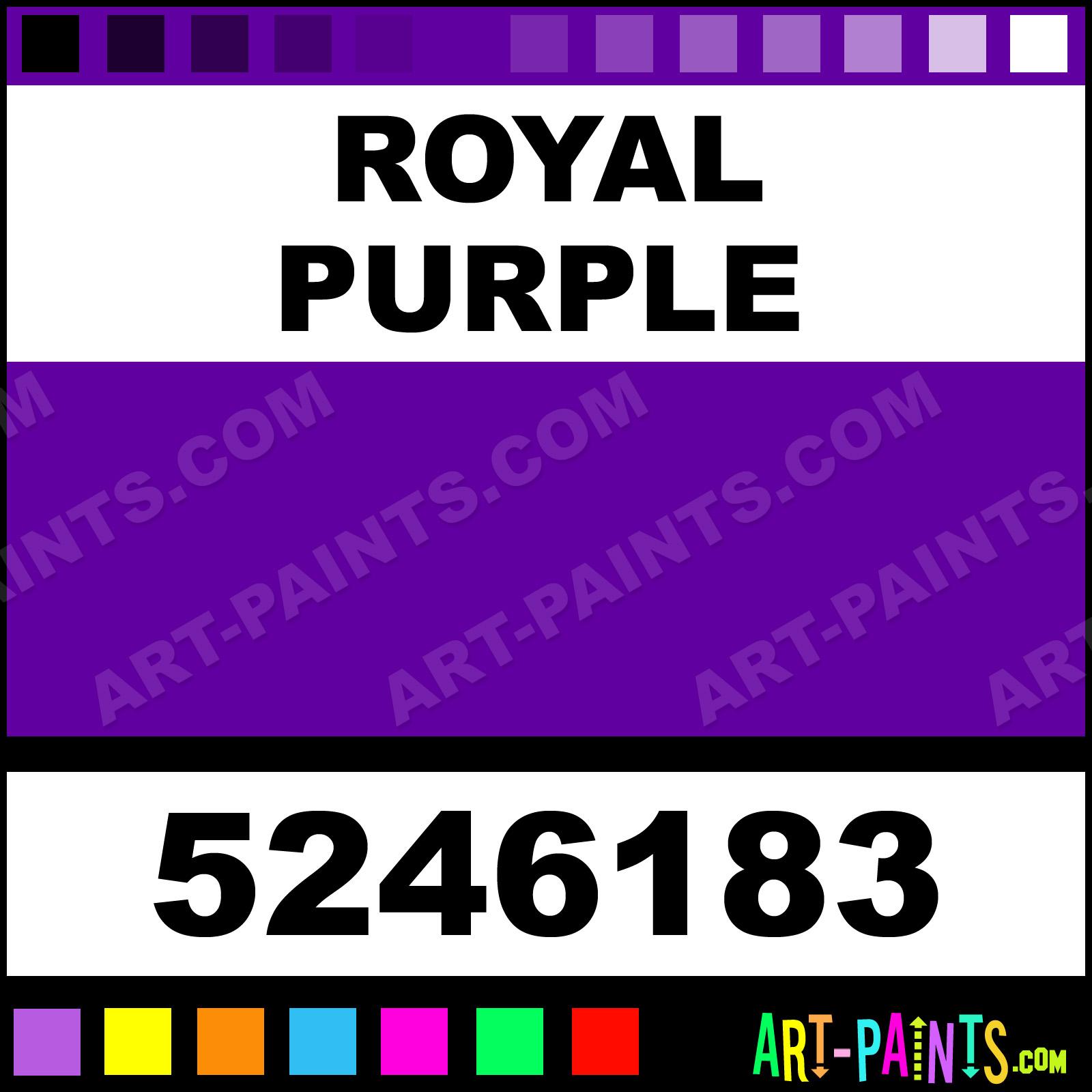 Delta Air Paints Royal Purple