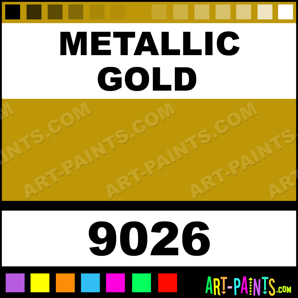 Metallic gold gloss tempera stained glass window paints 9026 metallic gold nvjuhfo Image collections