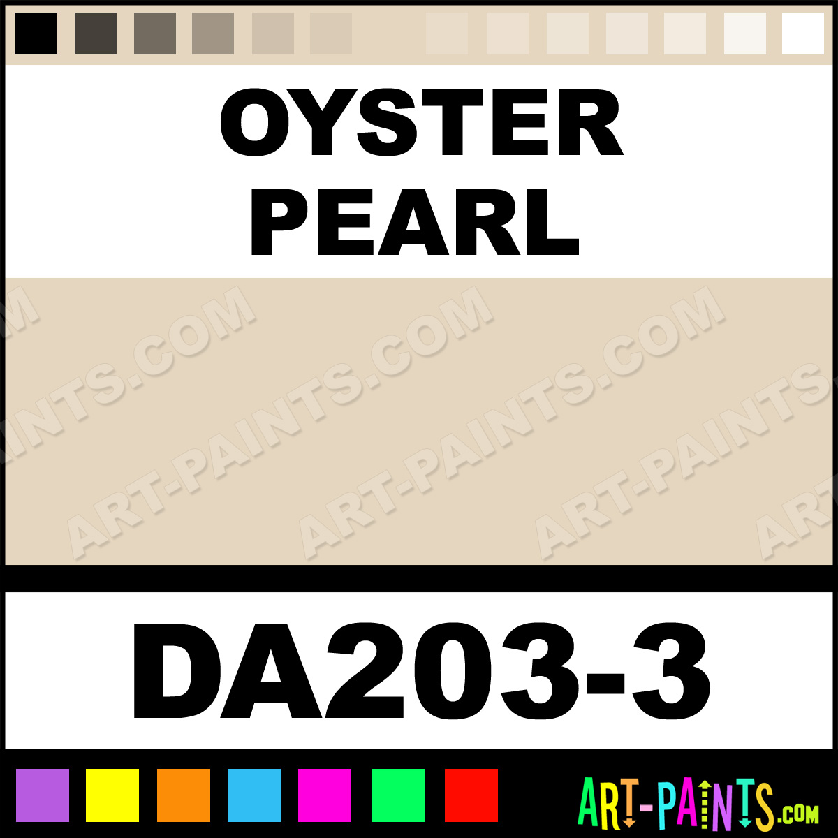 oyster pearl dazzling metallics glitter paints sparkle