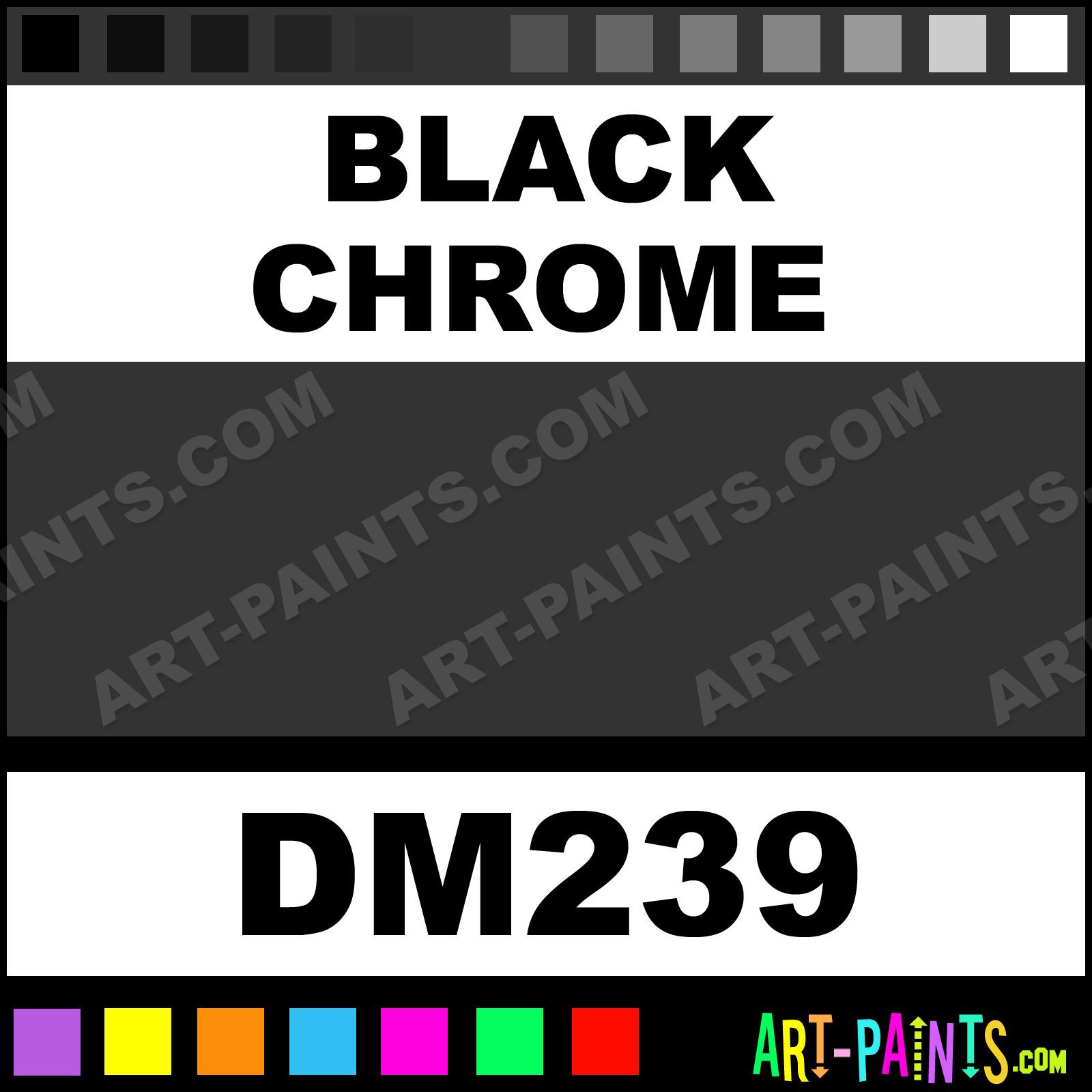 Where Can I Buy Black Chrome Spray Paint Spray Paint Art