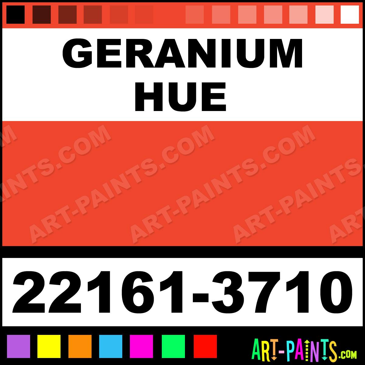 geranium memory markers paintmarker marking pen paints