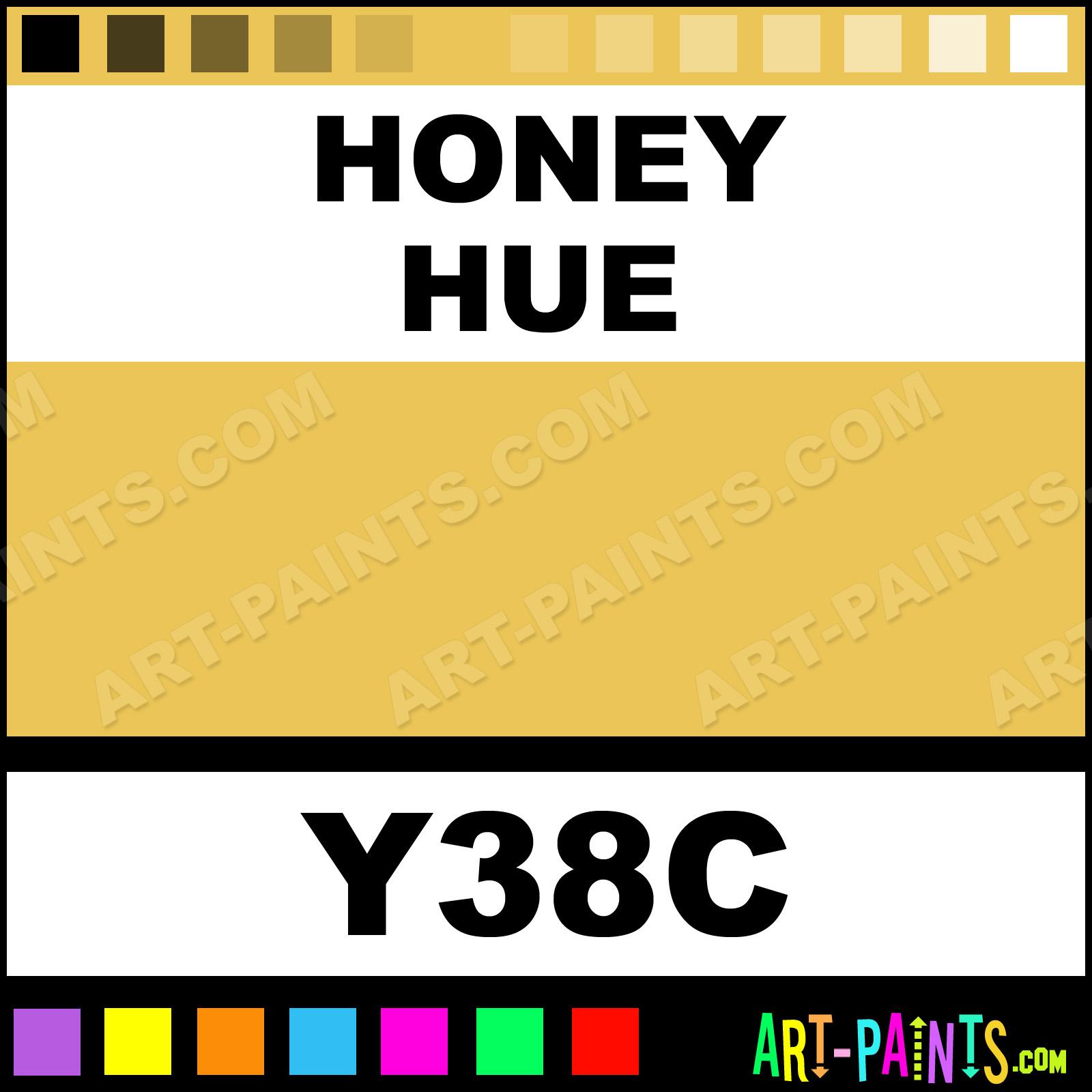 how to detect original honey