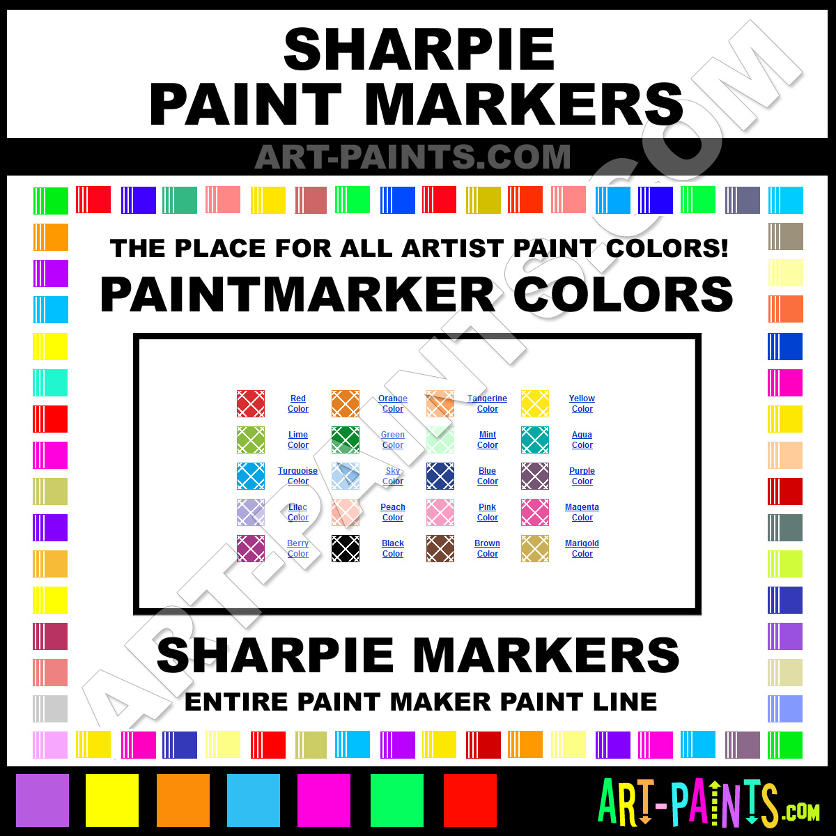 Sharpie paint marker paint brands and marking pens sharpie paint brands paintmarker paints Oil based exterior paint brands