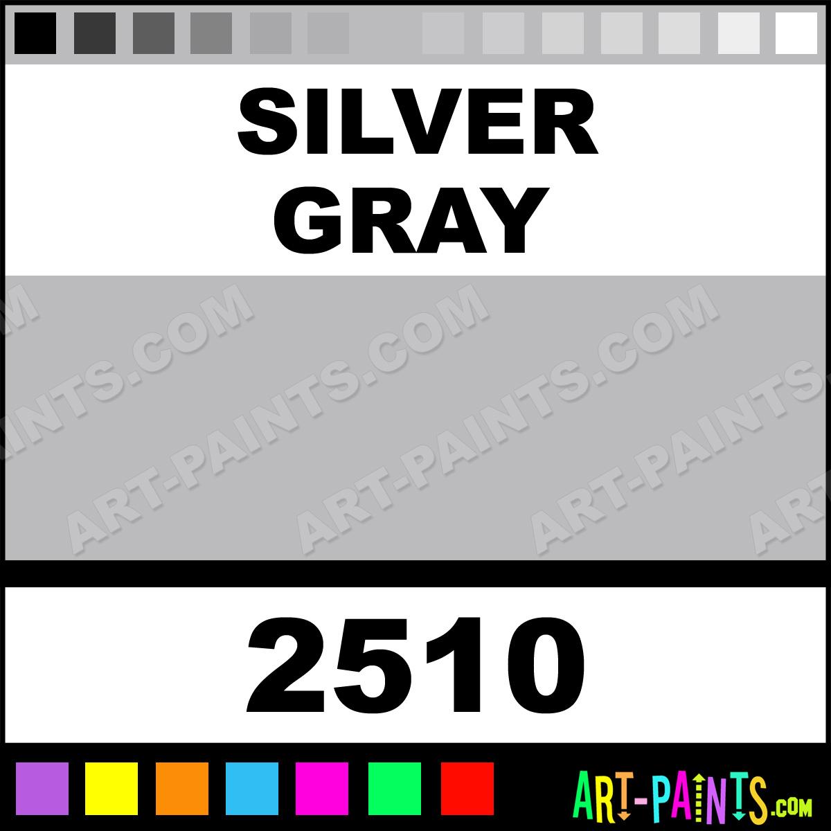 silver gray triplus fineliner paintmarker marking pen