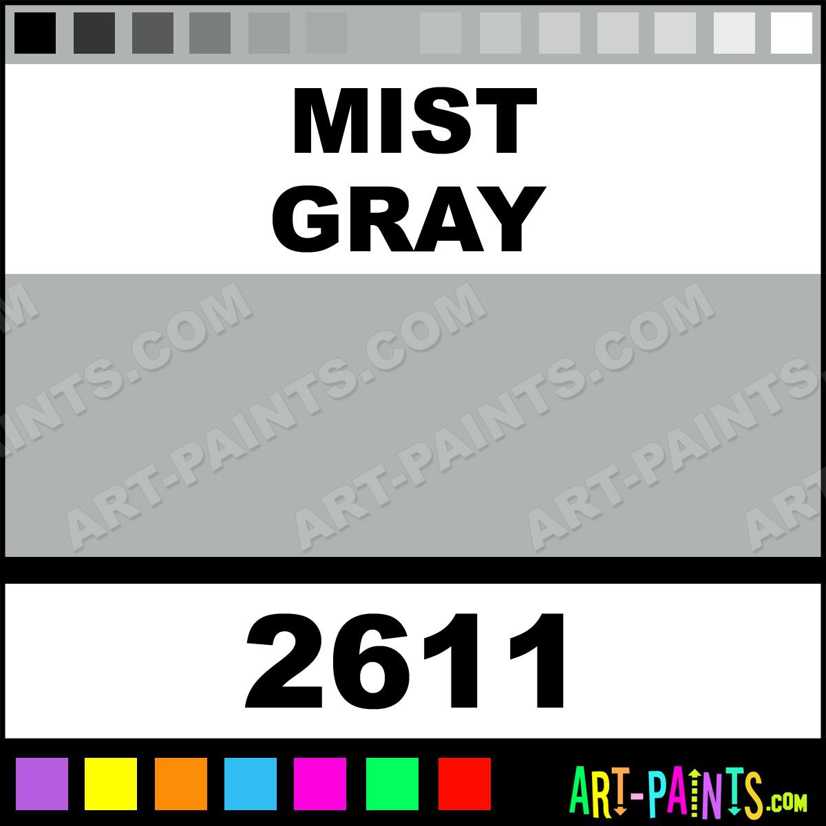 Mist Gray Fabricmate Superfine Paintmarker Marking Pen