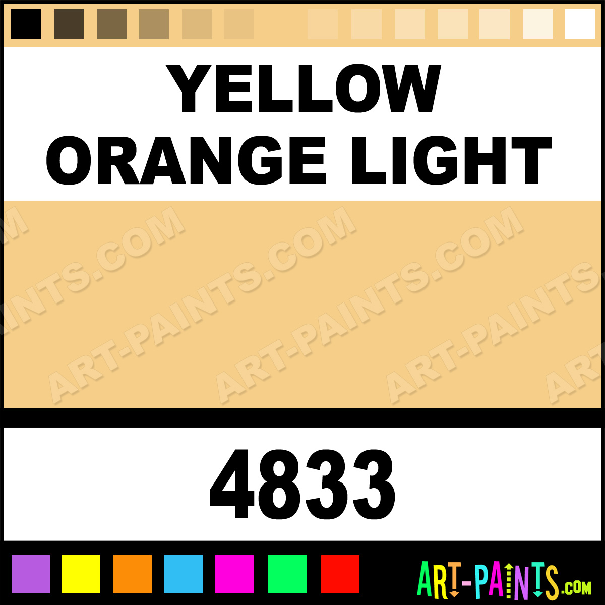Light Orange Paint Jump To Other Hues View Other Hues