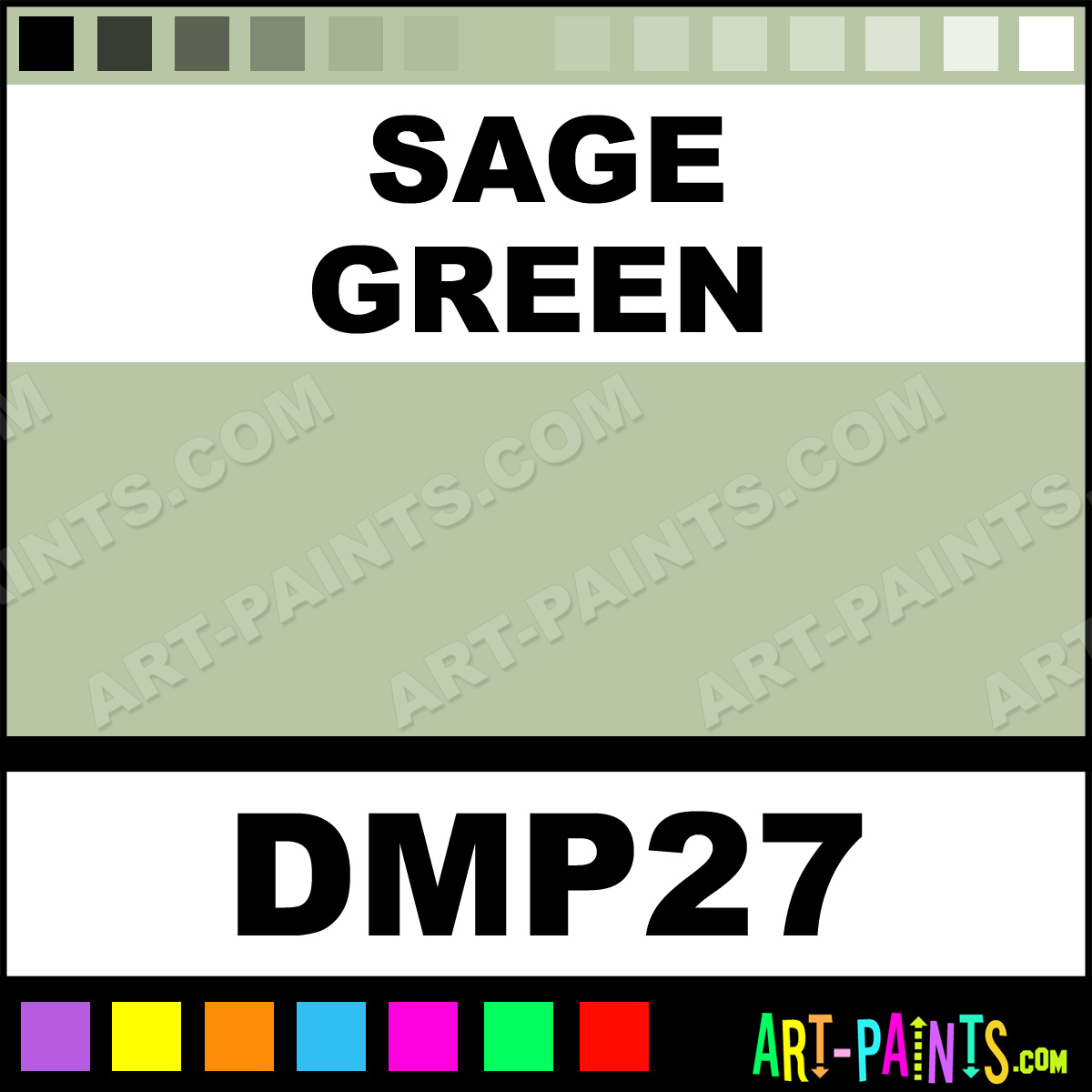Sage Green No Prep Metal Paints And Metallic Paints