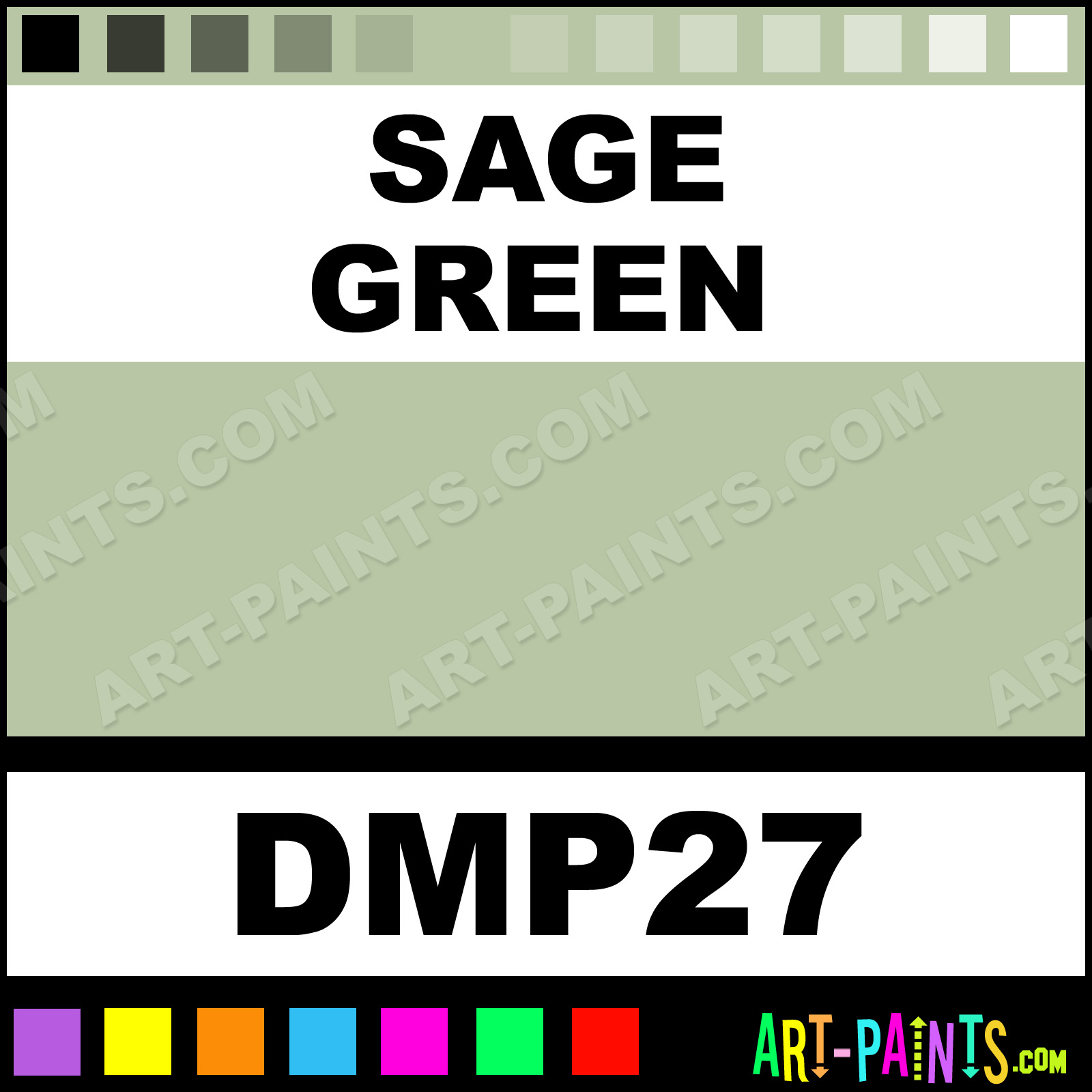 no prep metal paints and metallic paints dmp27 sage green paint. Black Bedroom Furniture Sets. Home Design Ideas