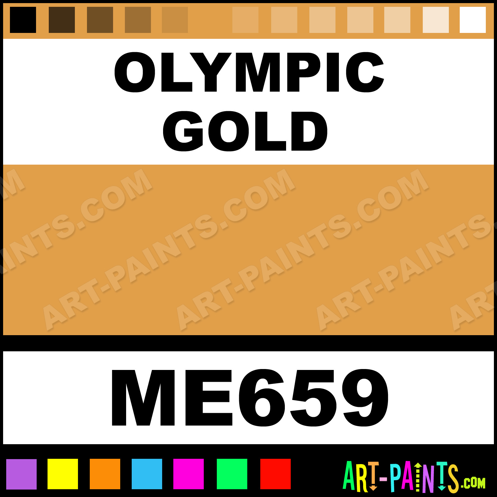 Olympic paint coupons