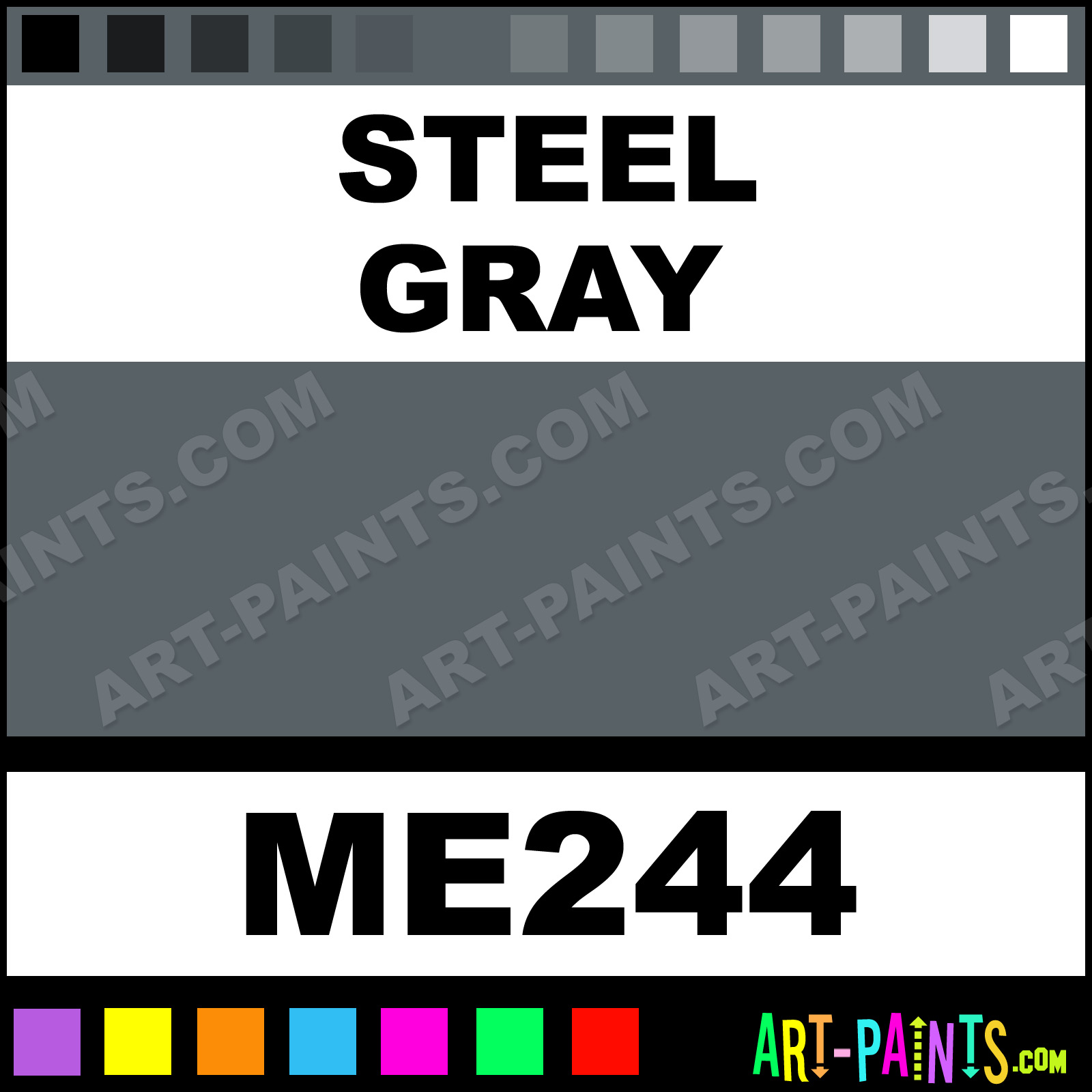 Bmw Steel Grey Color Code