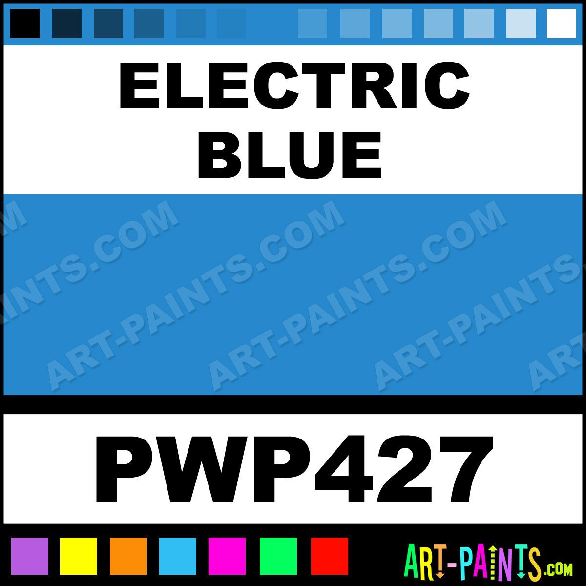 Electric Blue Paint New Of Electric Blue Pearl Candy Paint Pictures
