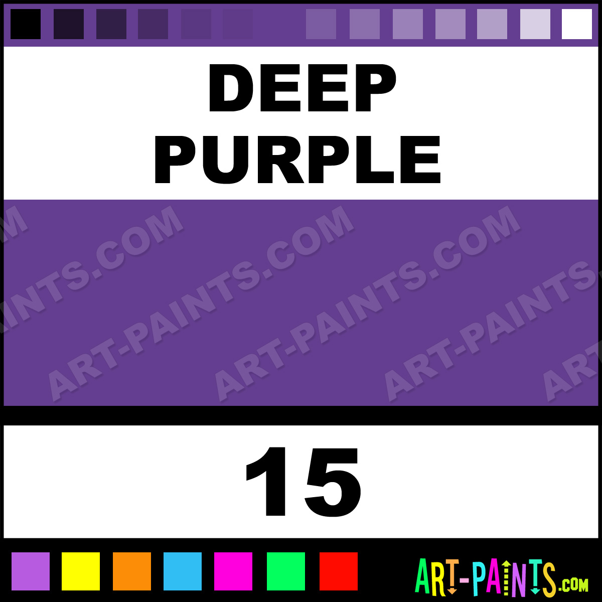 deep purple flake metal paints and metallic paints 15