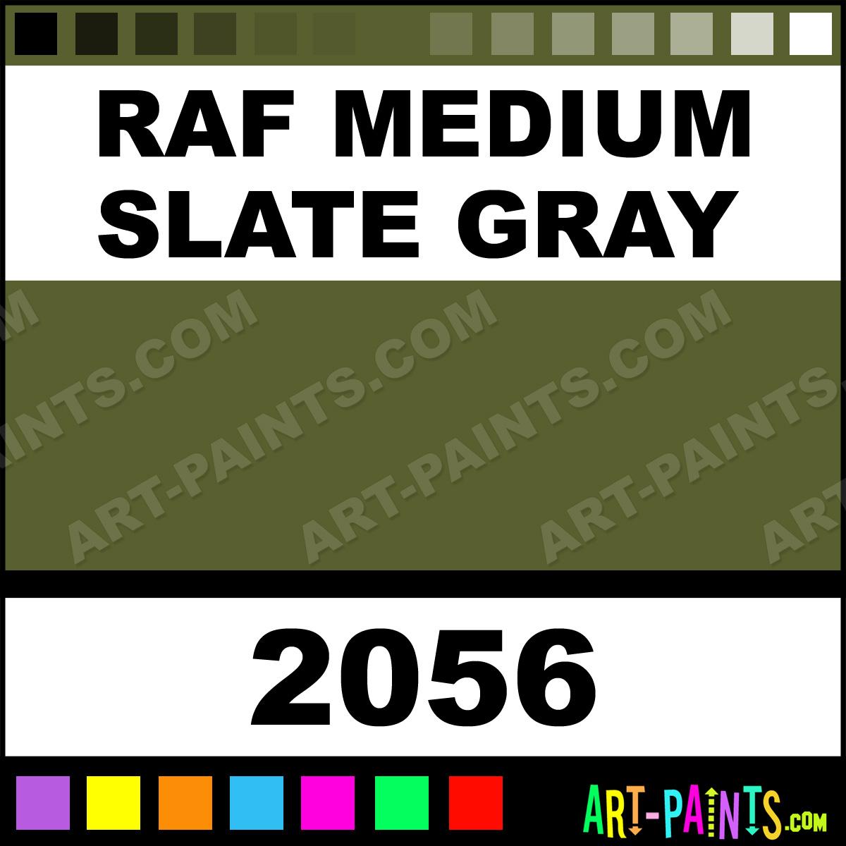 Medium Gray Metallic Spray Paint