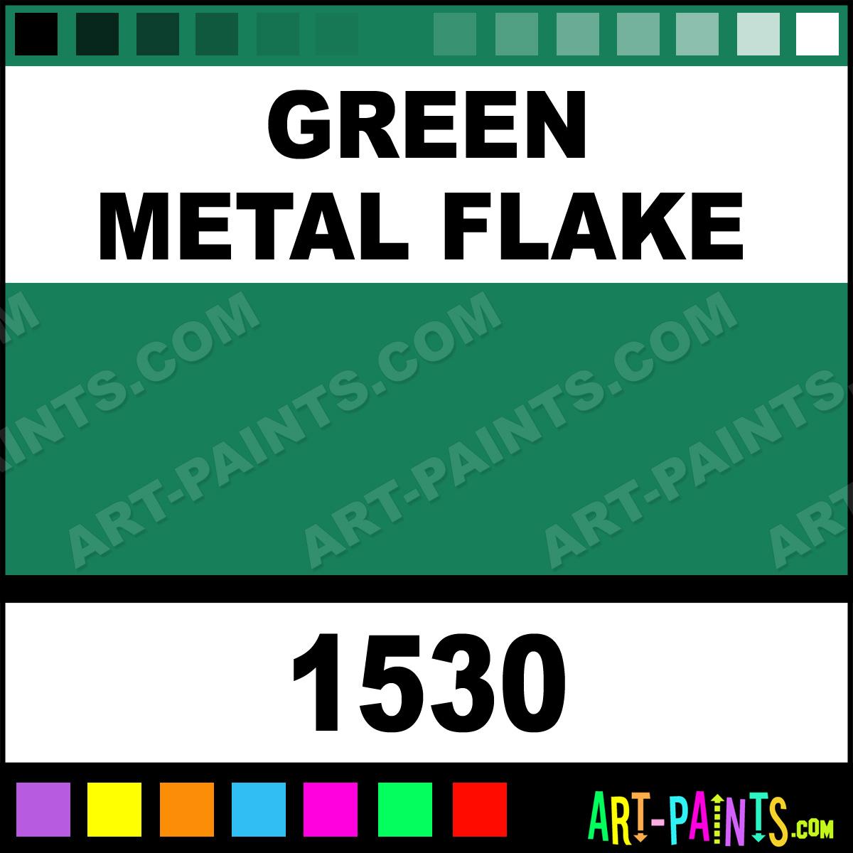 Green metal flake model metal paints and metallic paints 1530 green metal flake paint 1530 by testors model metal paints geenschuldenfo Choice Image