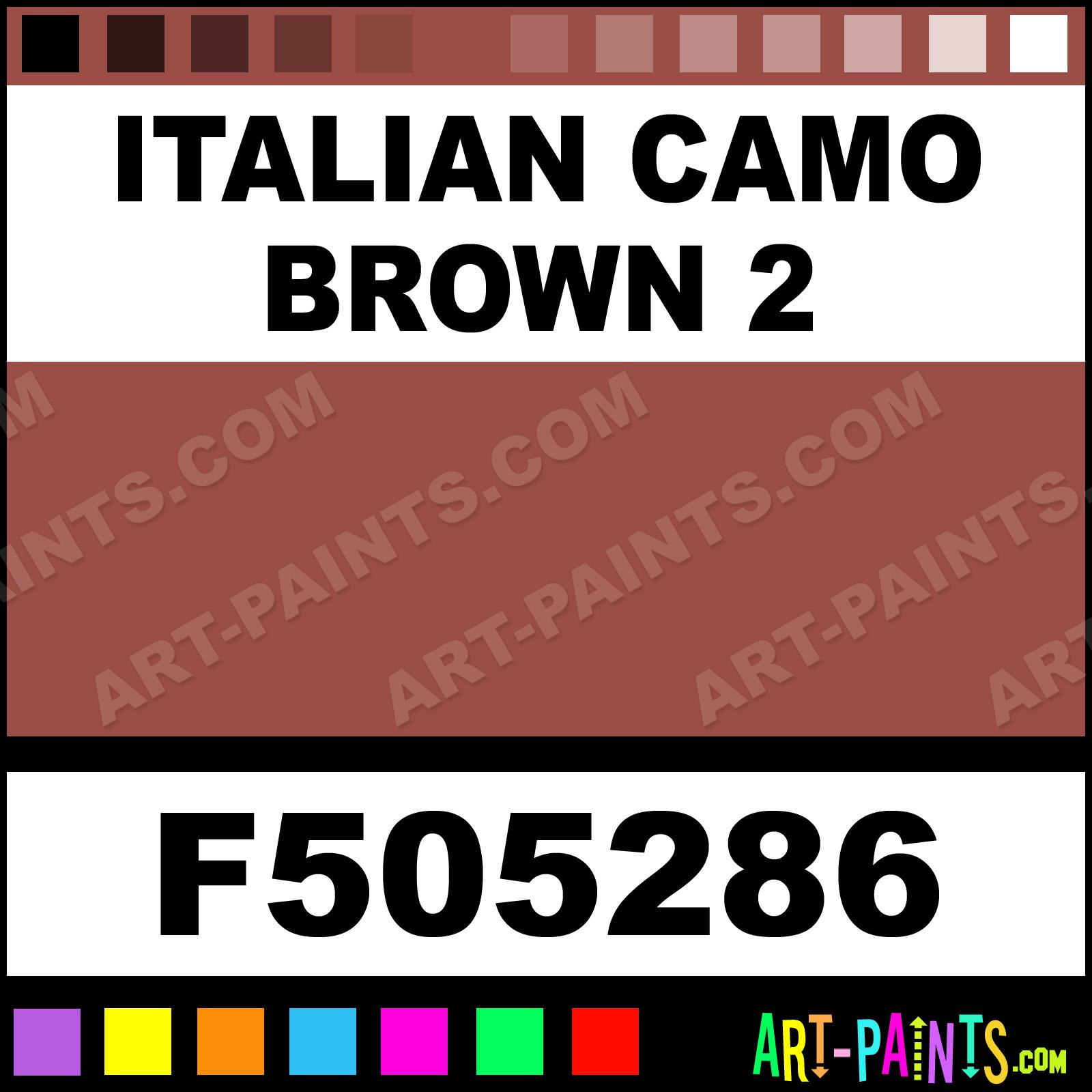 Italian code number 77