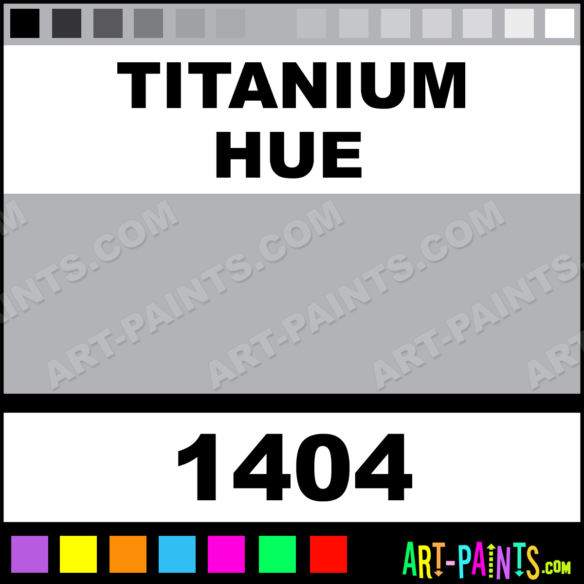 Titanium Color Paint Images