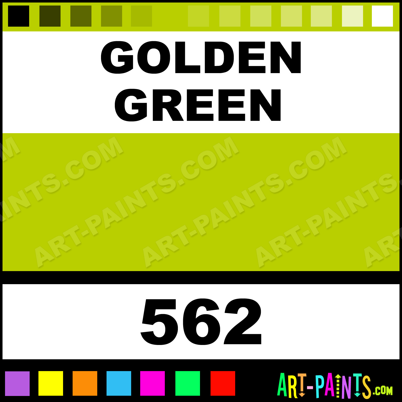 Golden green forex company