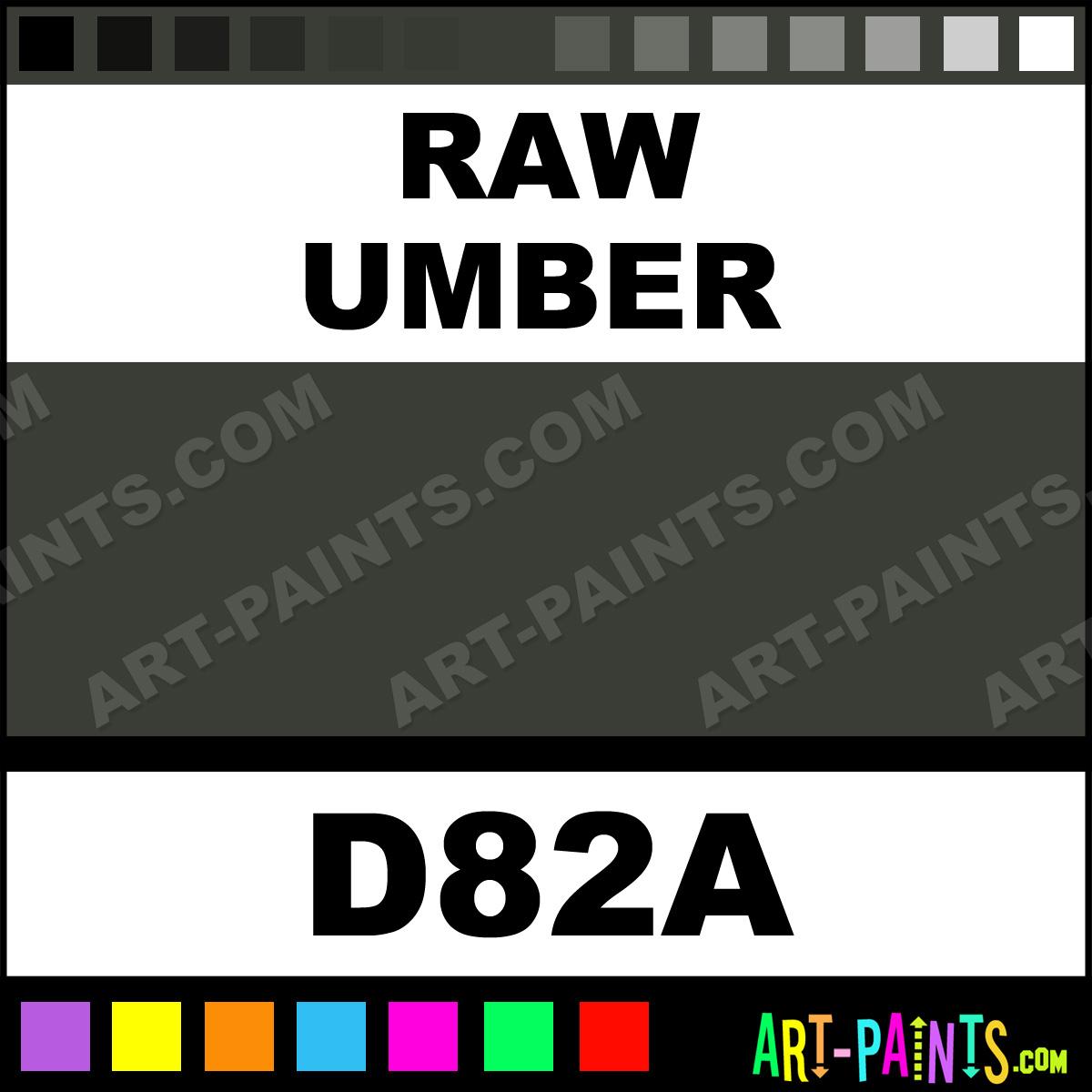 Da Vinci Alkyd Oil Paints