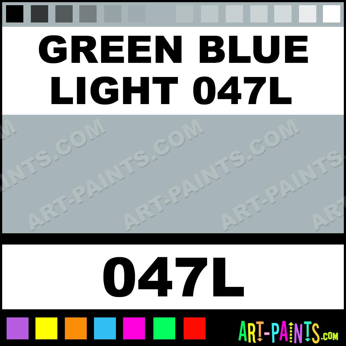 Green blue light 047l soft form pastel paints 047l Light pastel green paint
