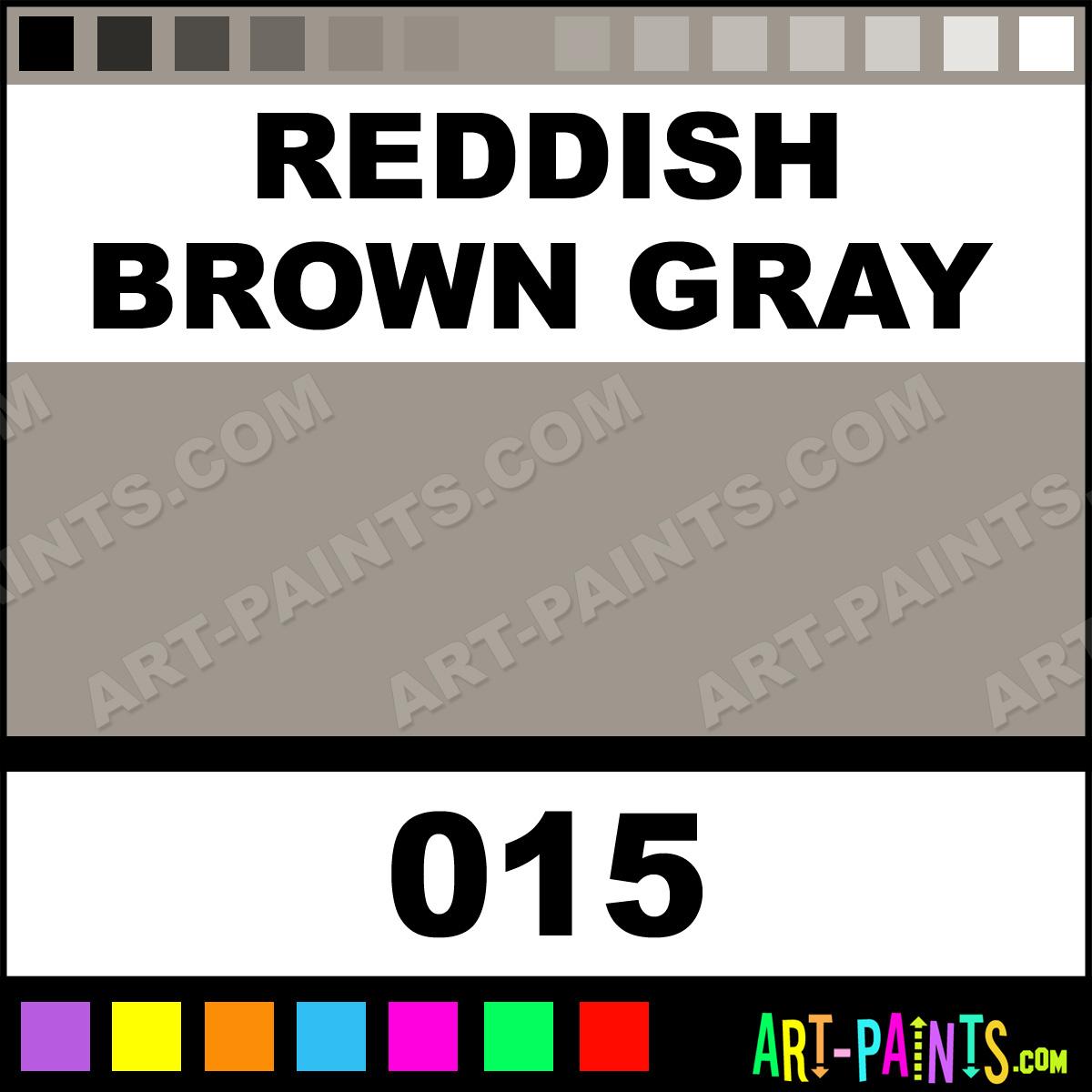 GrayBrown Paint Color 1200 x 1200