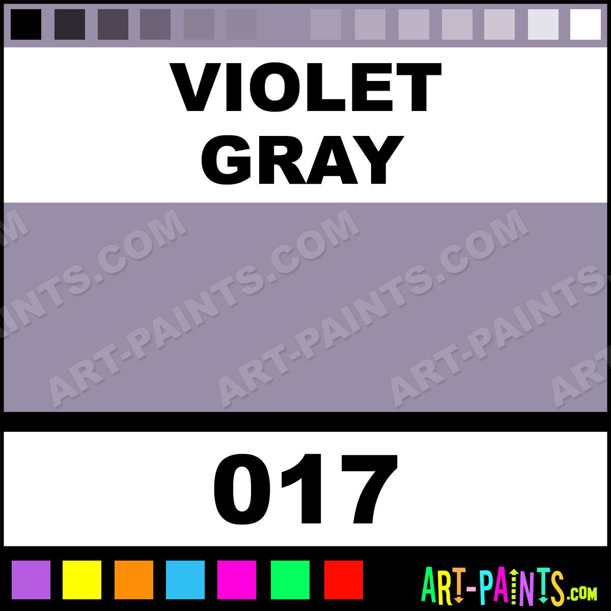 violet gray oil pastel paints 017 violet gray paint