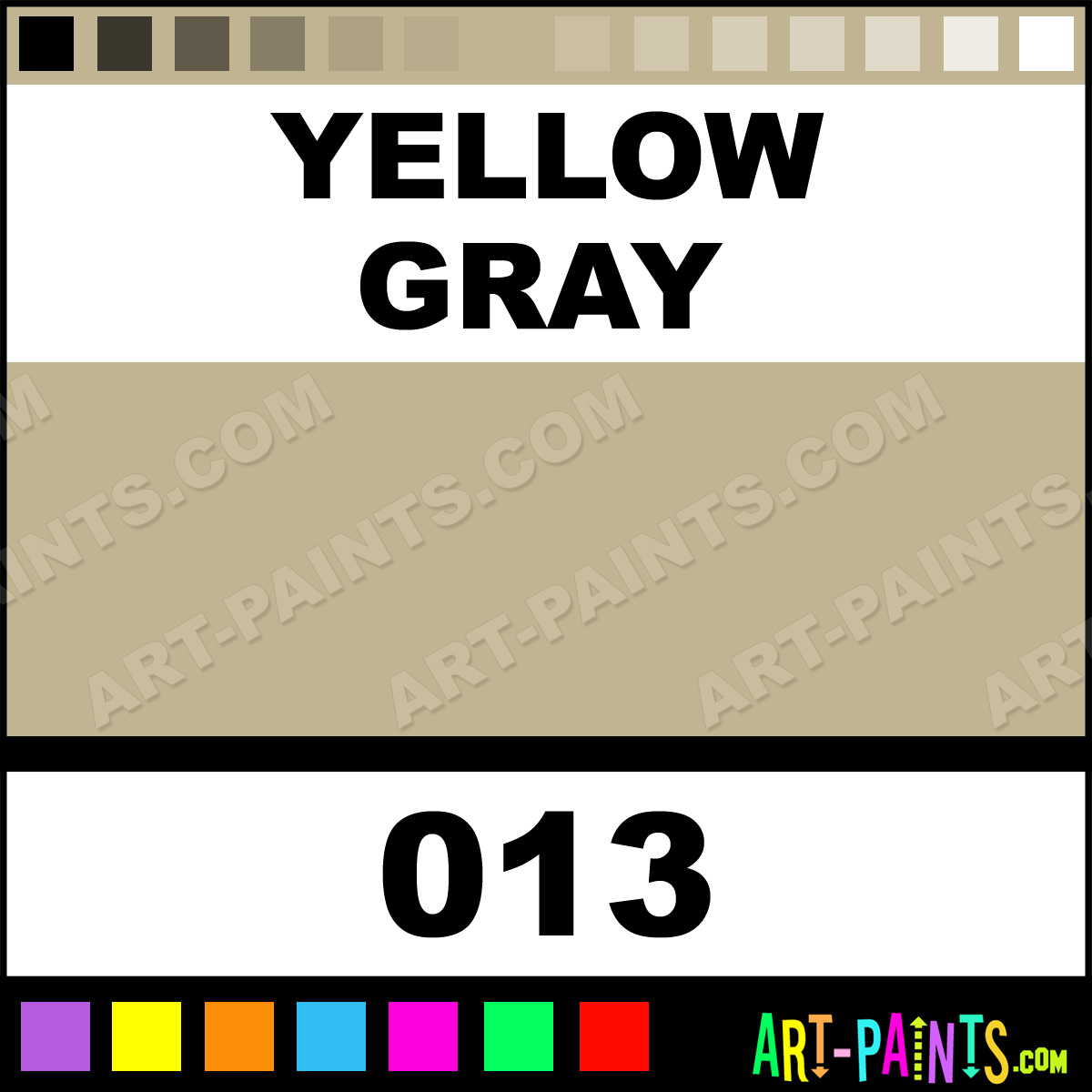 Yellow gray oil pastel paints 013 yellow gray paint for Yellow gray paint colors