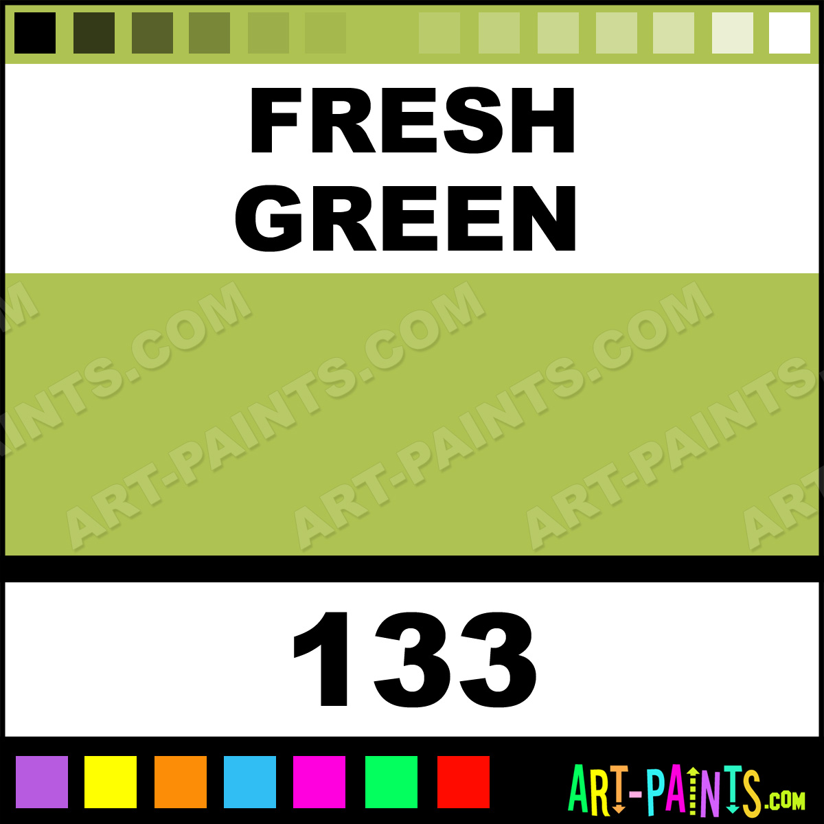 Fresh Green Floral Spray Paints 133 Fresh Green Paint Fresh Green Color Design Master