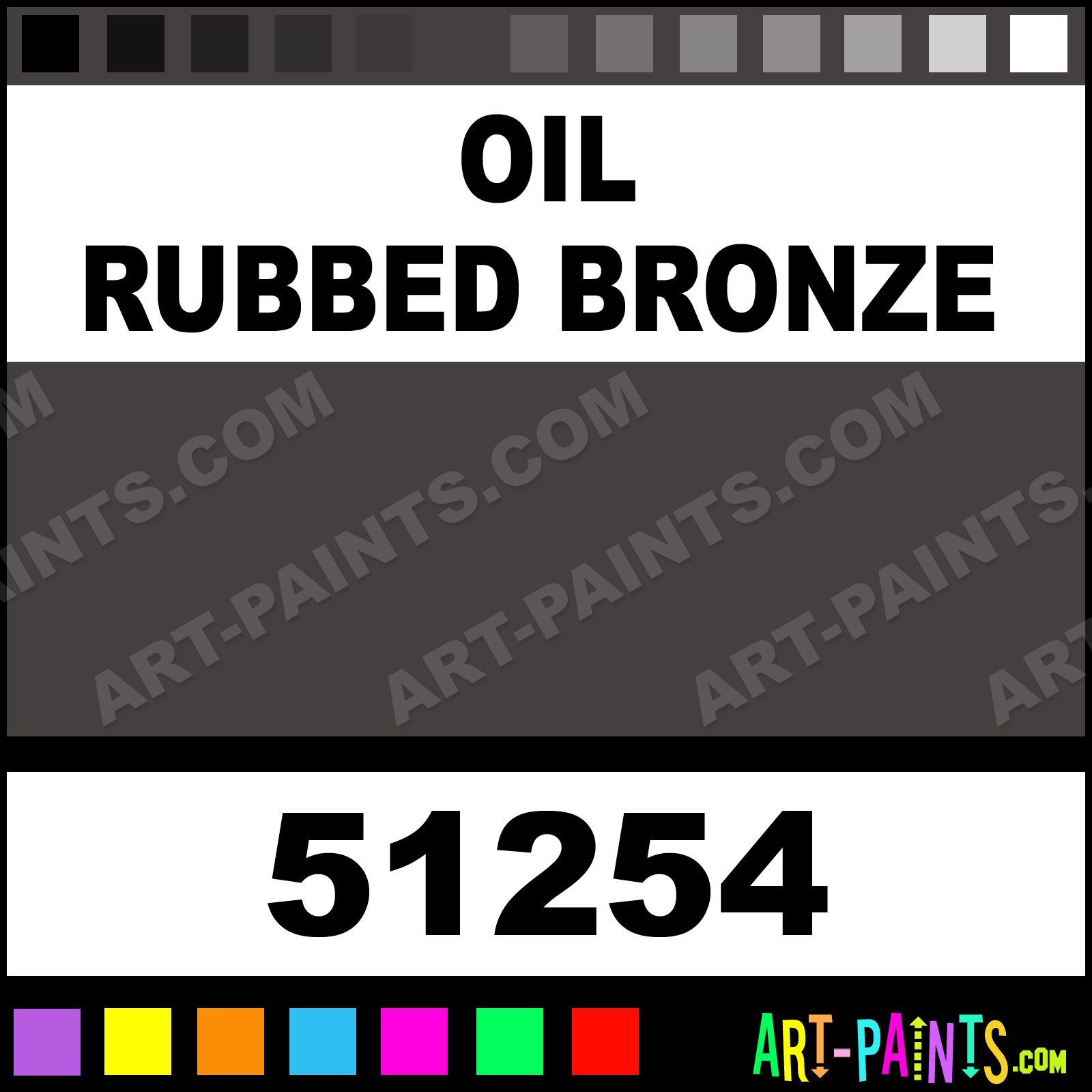 spray paints 51254 oil rubbed bronze paint oil rubbed bronze. Black Bedroom Furniture Sets. Home Design Ideas