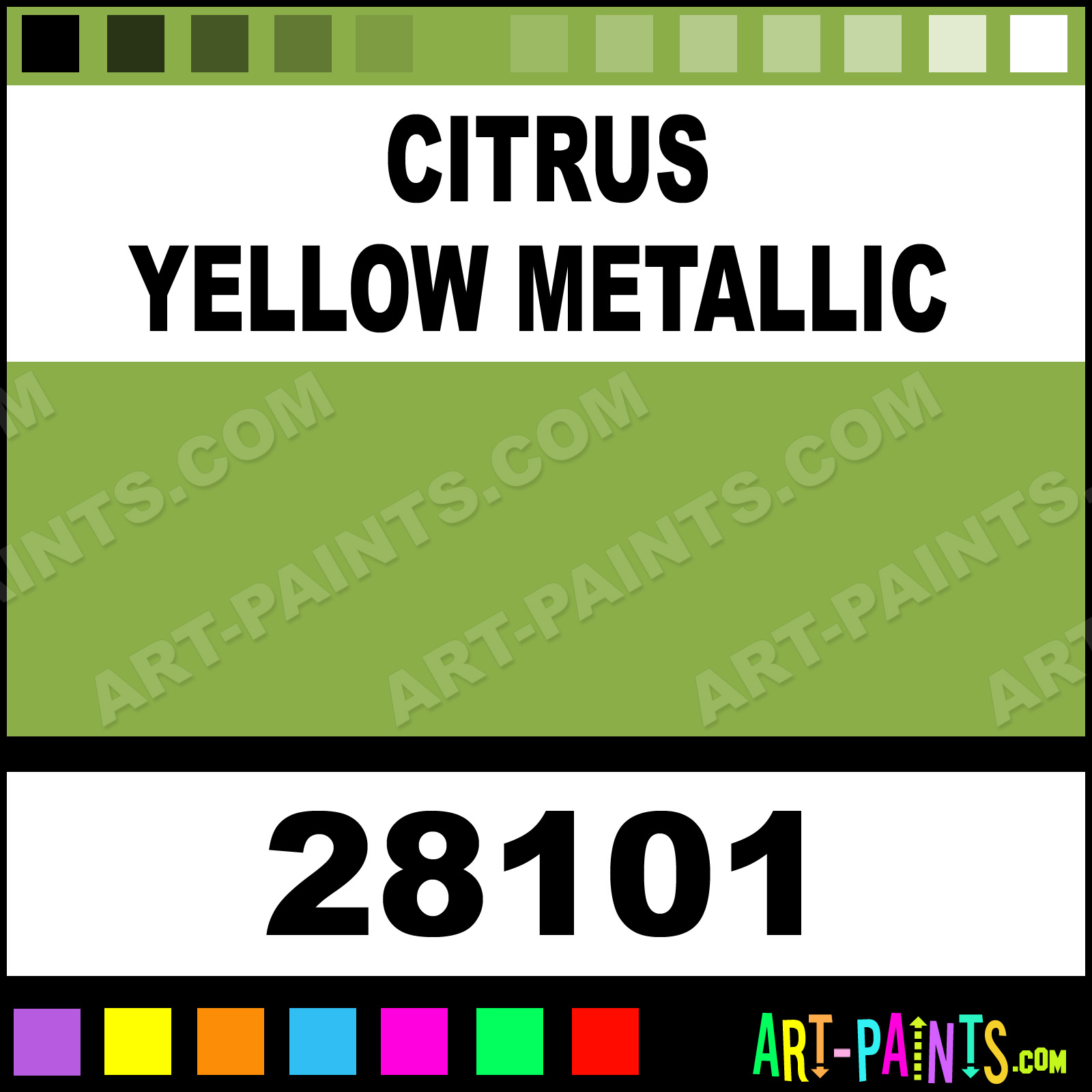 Color Master Auto Paint Supply