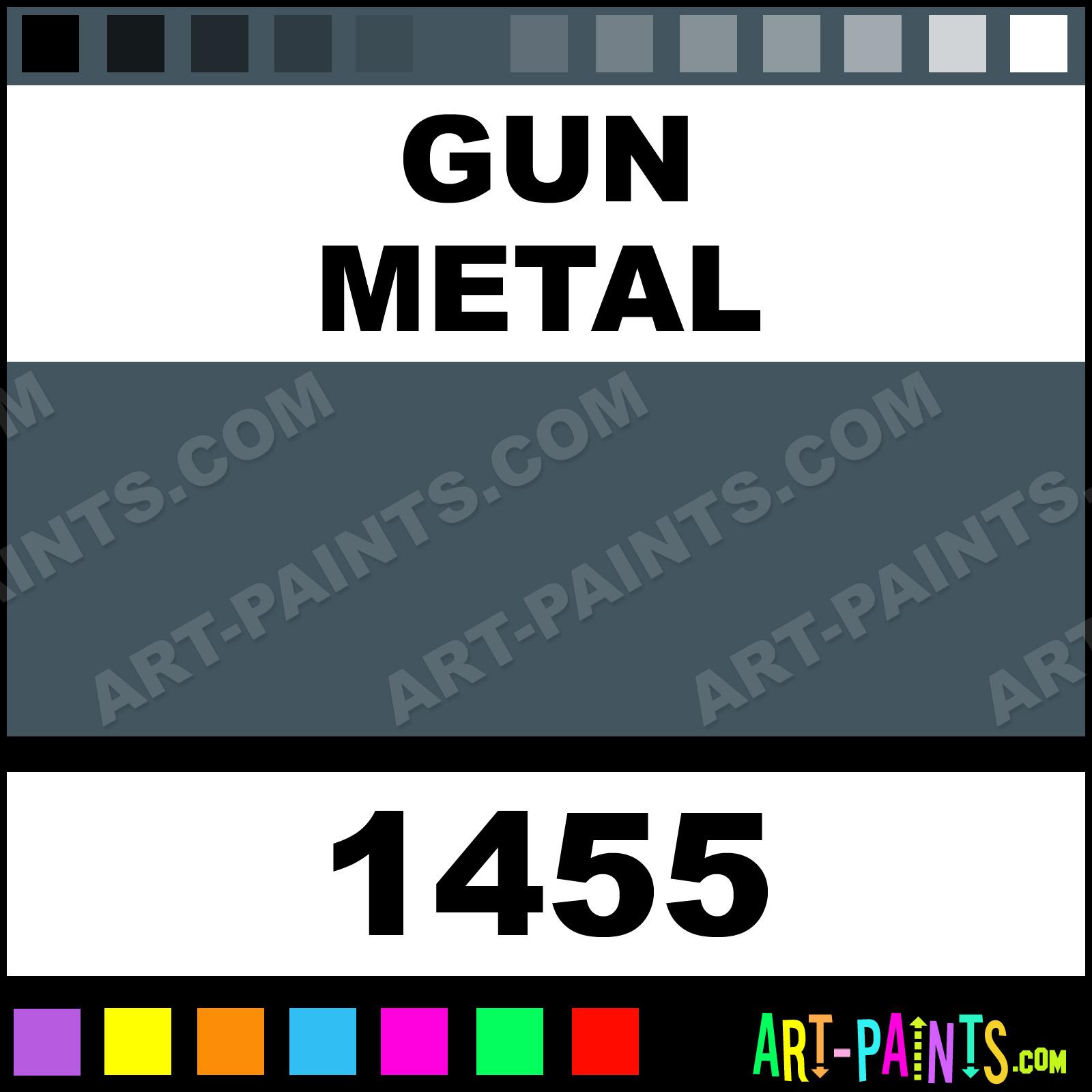 Model Master Metalizer Paints