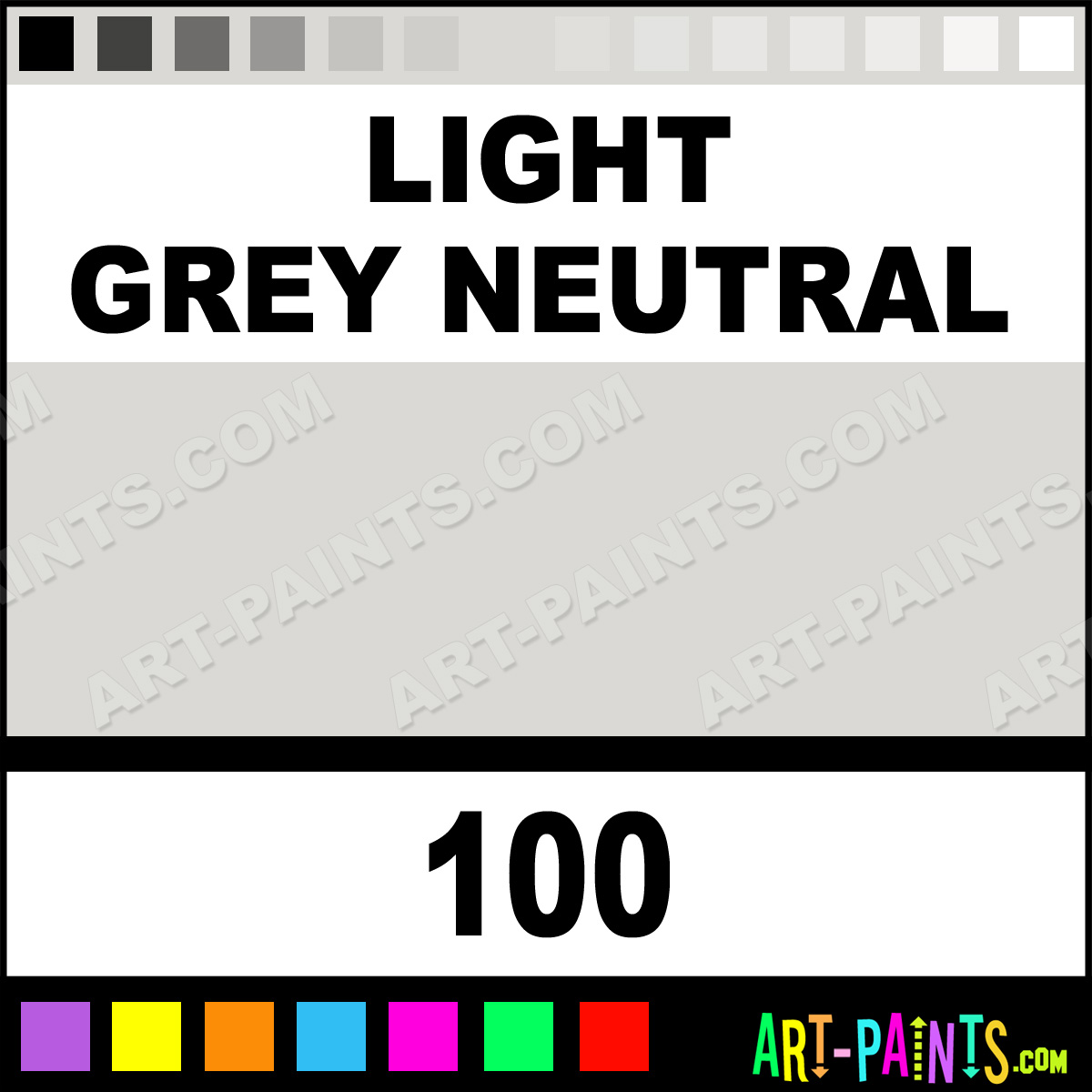 Light grey neutral high pressure spray paints 100 for Light neutral paint colors