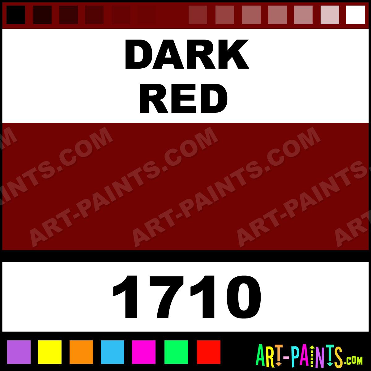 Dark Red Graffiti Spray Paints Aerosol Decorative Paints 1710 Dark Red Paint Graffiti