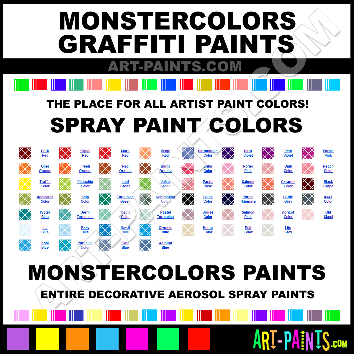 Monstercolors Images