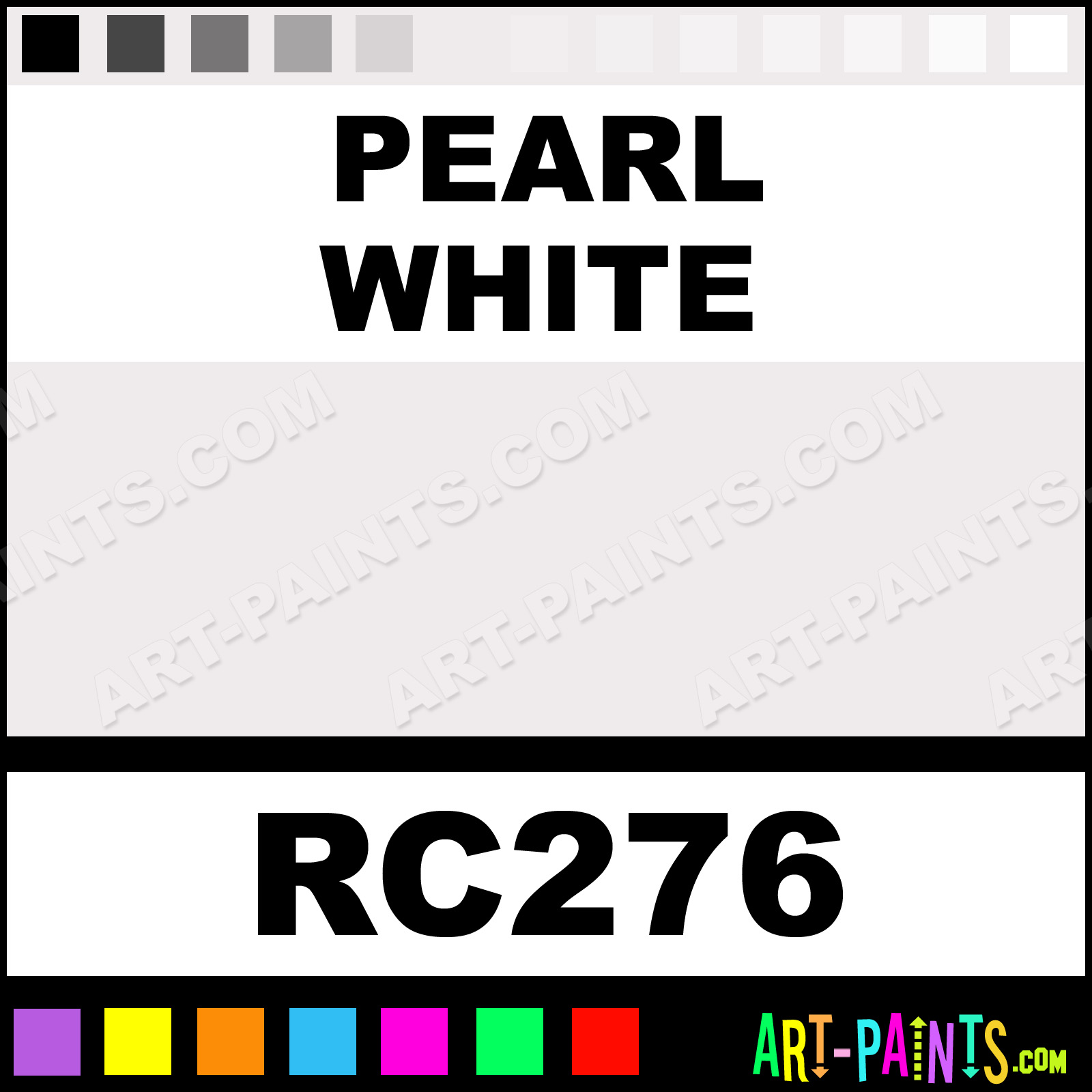 pearl white rc car lacquers spray paints aerosol. Black Bedroom Furniture Sets. Home Design Ideas