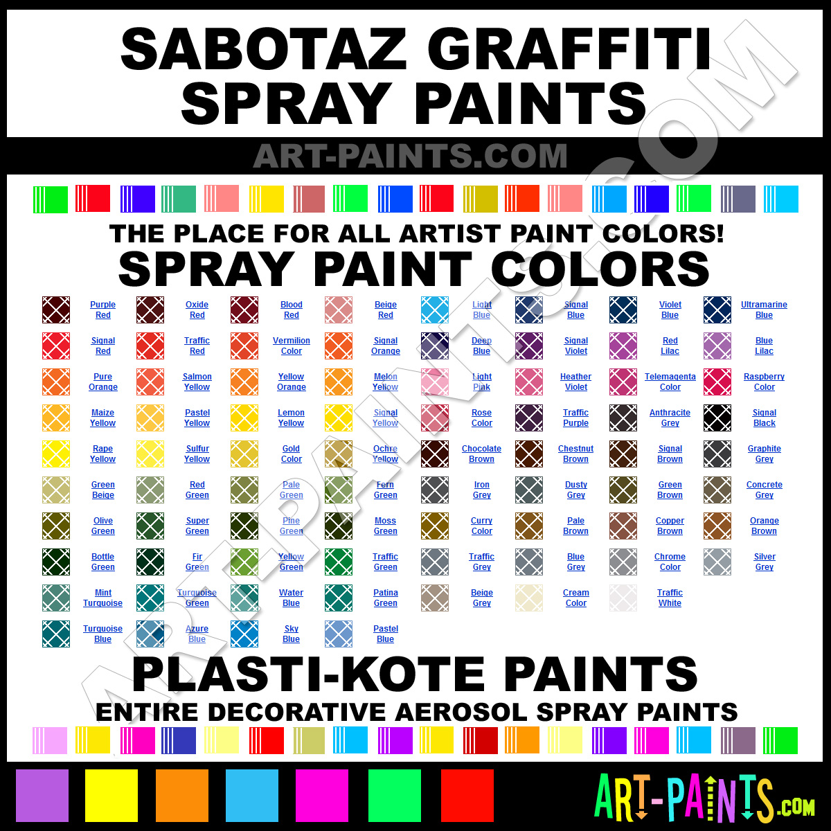 Rape Yellow Graffiti Spray Paints Aerosol Decorative Paints 909 Rape Yellow Paint
