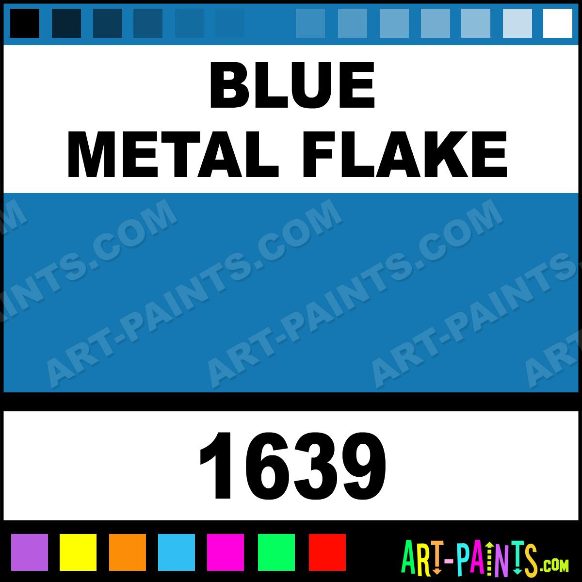 blue metal flake enamel spray paints aerosol decorative. Black Bedroom Furniture Sets. Home Design Ideas