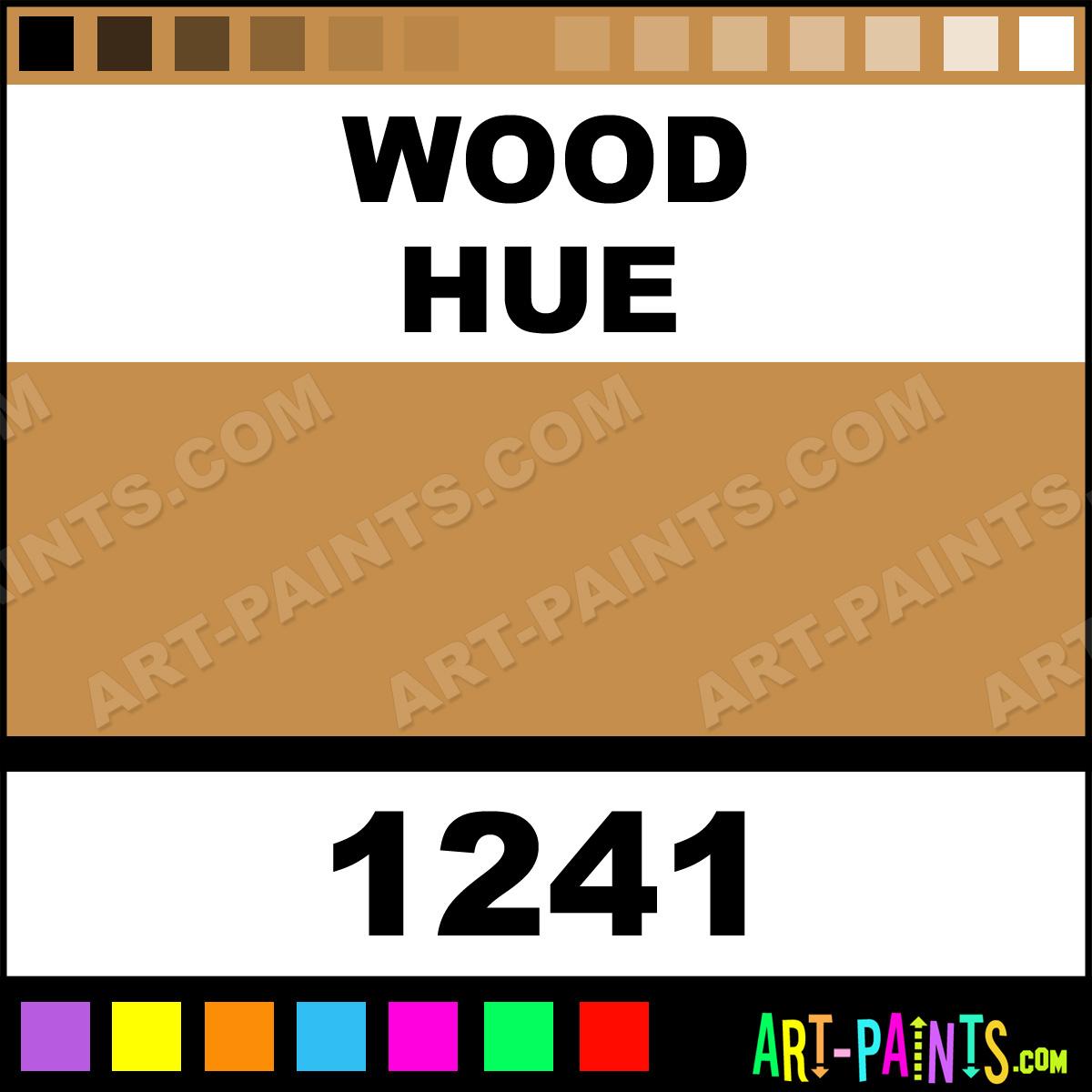 Decorative Paints - 1241 - Wood Paint, Graffiti Paints, Wood Color ...