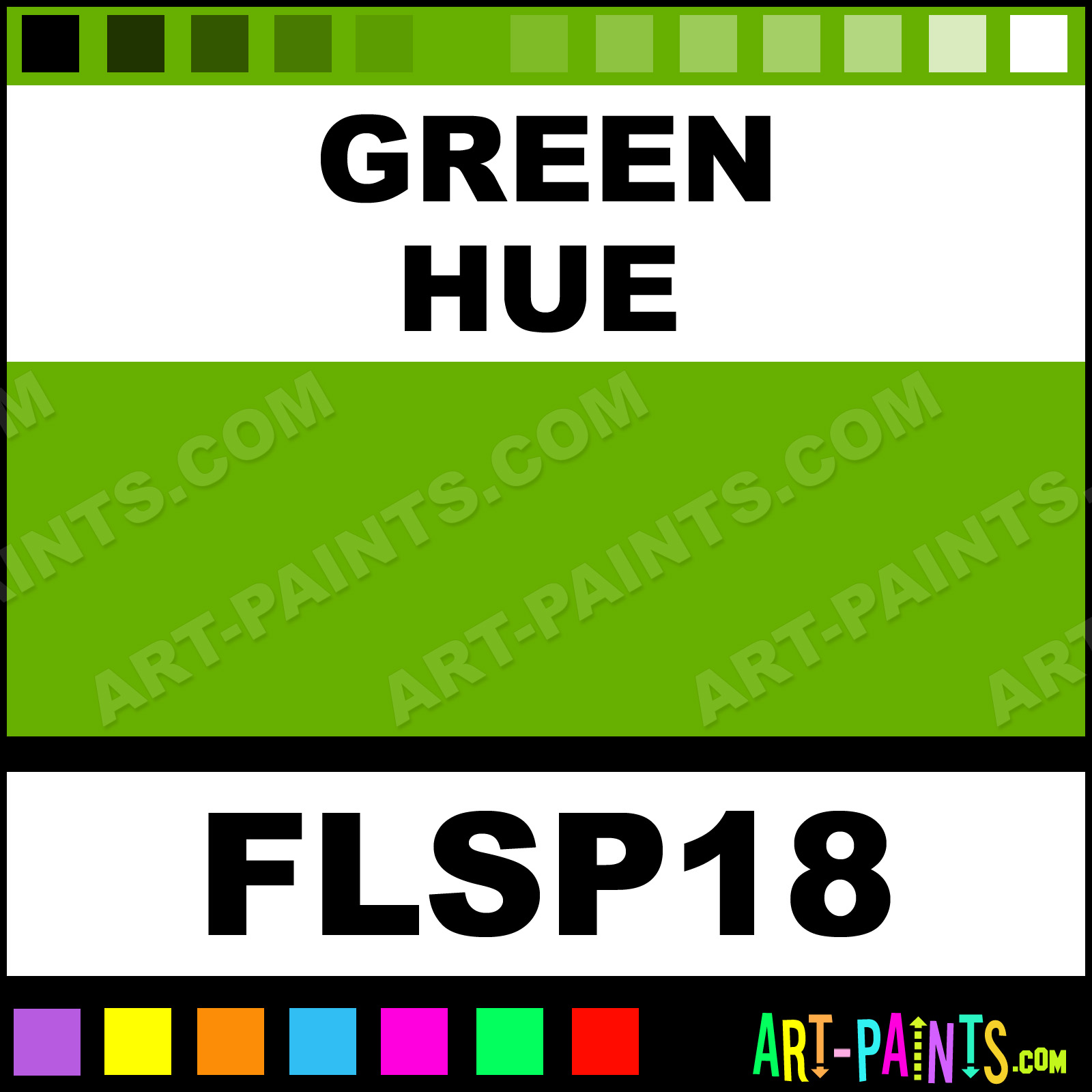 Green Cool Color Neon Spray Paints Flsp18 Green Paint Green Color Tulip Cool Color Neon