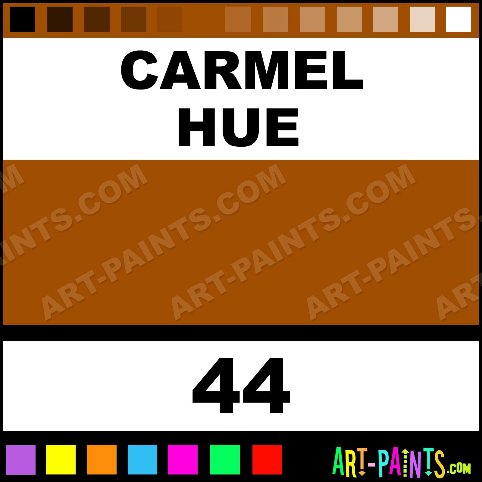 Carmel Bottle Tattoo Ink Paints 44 Carmel Paint Carmel Color