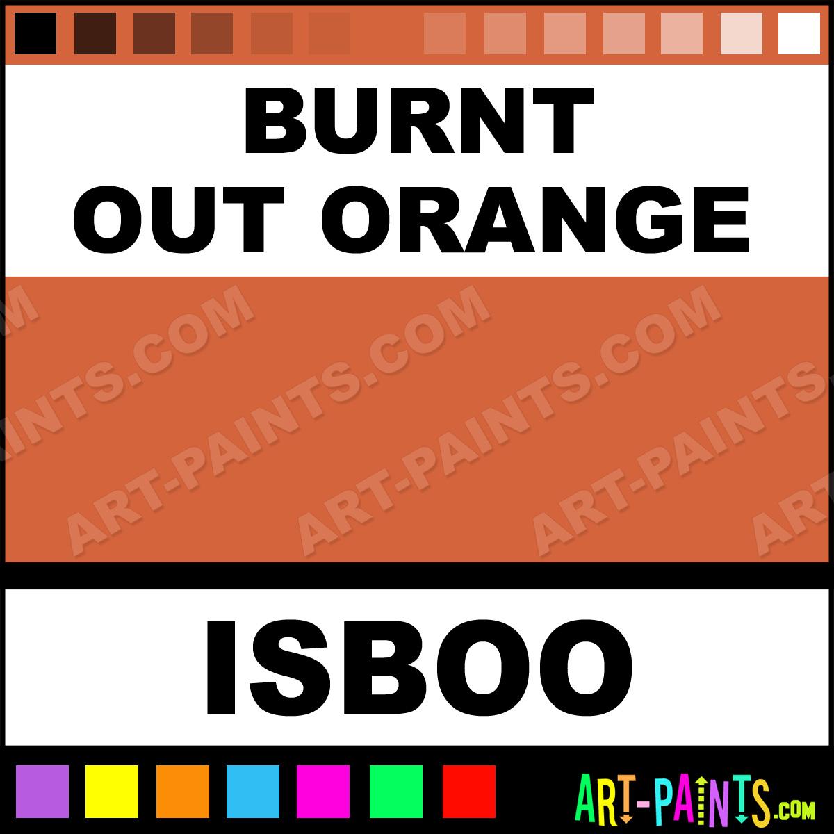302 found - Burnt orange paint colors ...