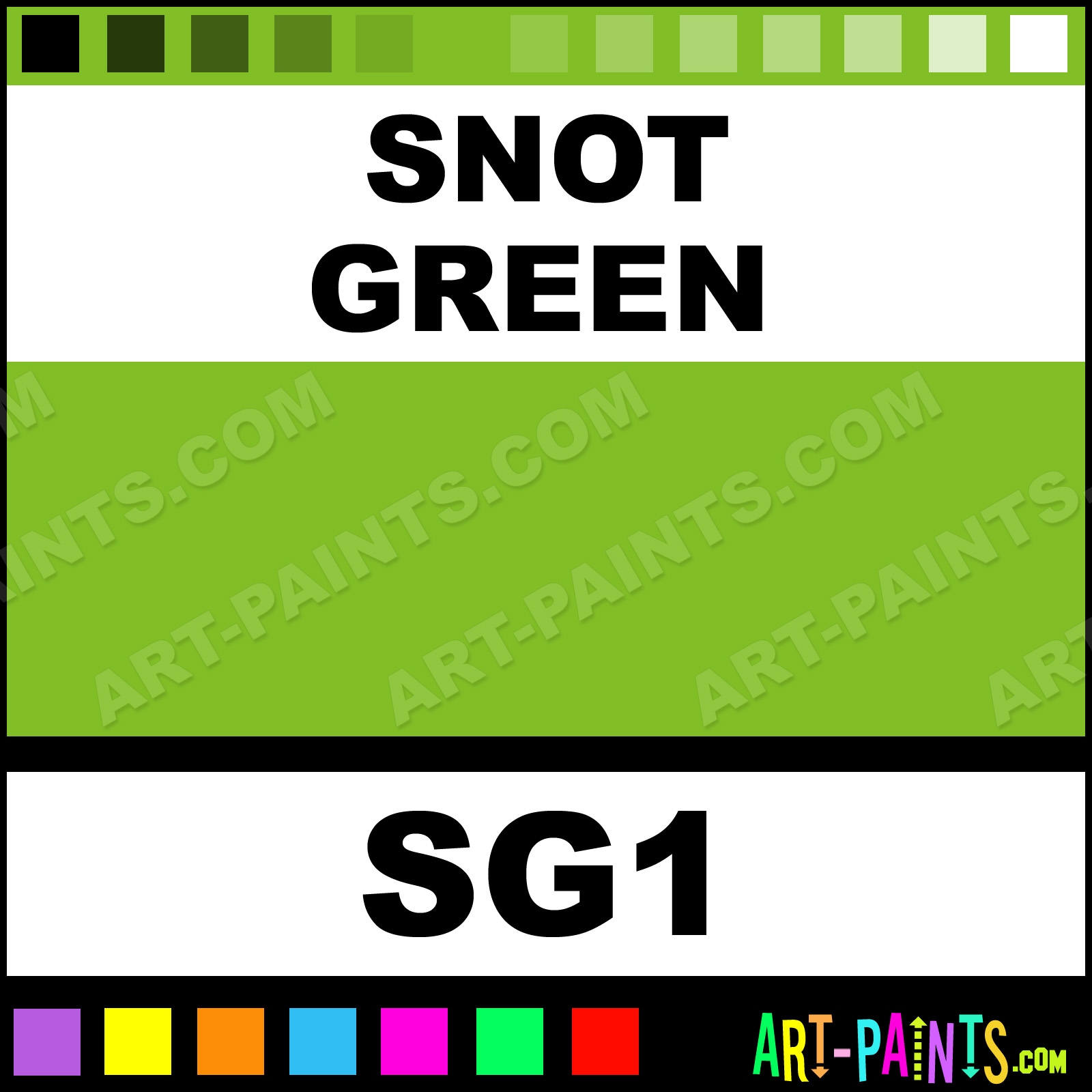 Snot green colorworks tattoo ink paints sg1 snot green paint snot green colorworks tattoo ink paints sg1 snot green paint snot green color millenium colorworks paint 81be25 art paints nvjuhfo Image collections