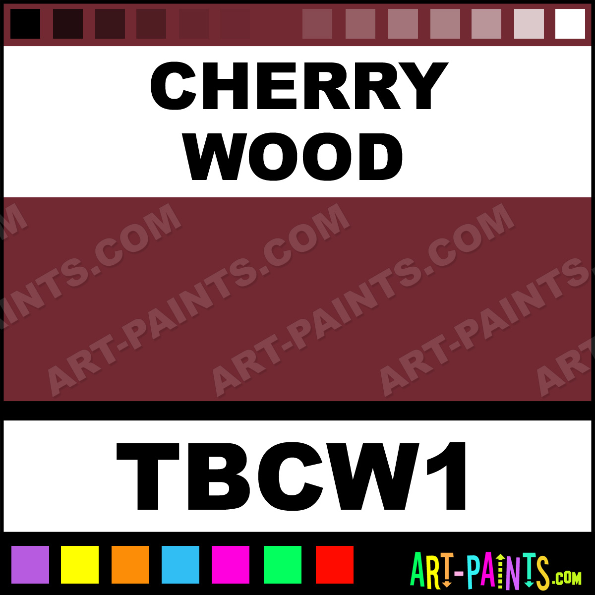 Cherry wood color paint the image kid has it Wood colour paint