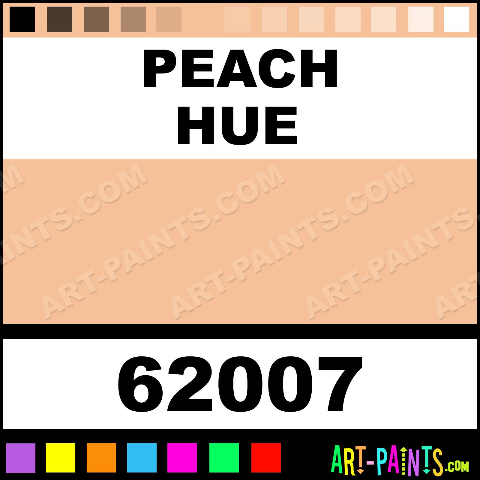 Color Harmony: Peach Puff | Farben bedeutung, Farbschemata, Farben | 1600x1600