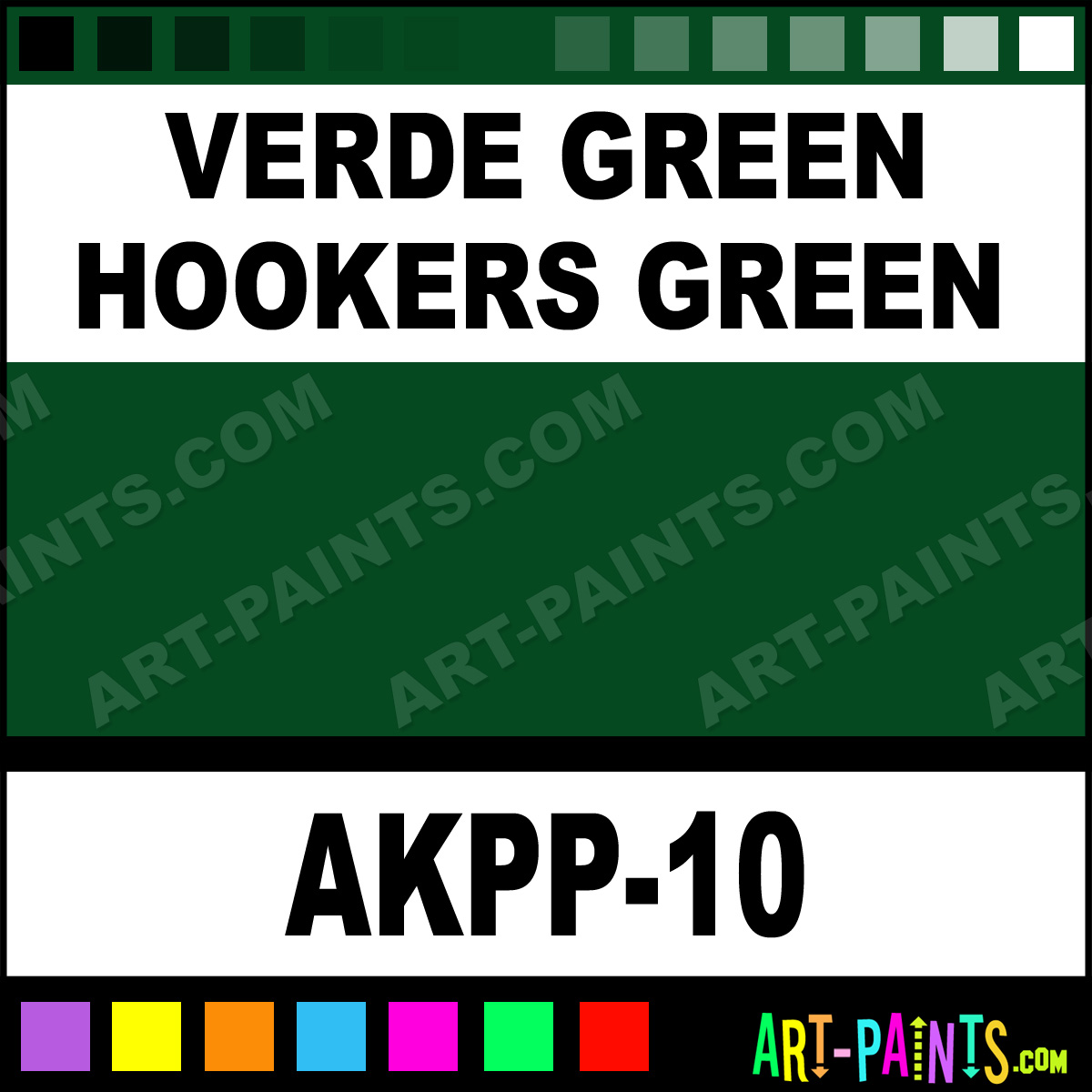 Paints Oil The Art Store Hookers Green Hookers Green.