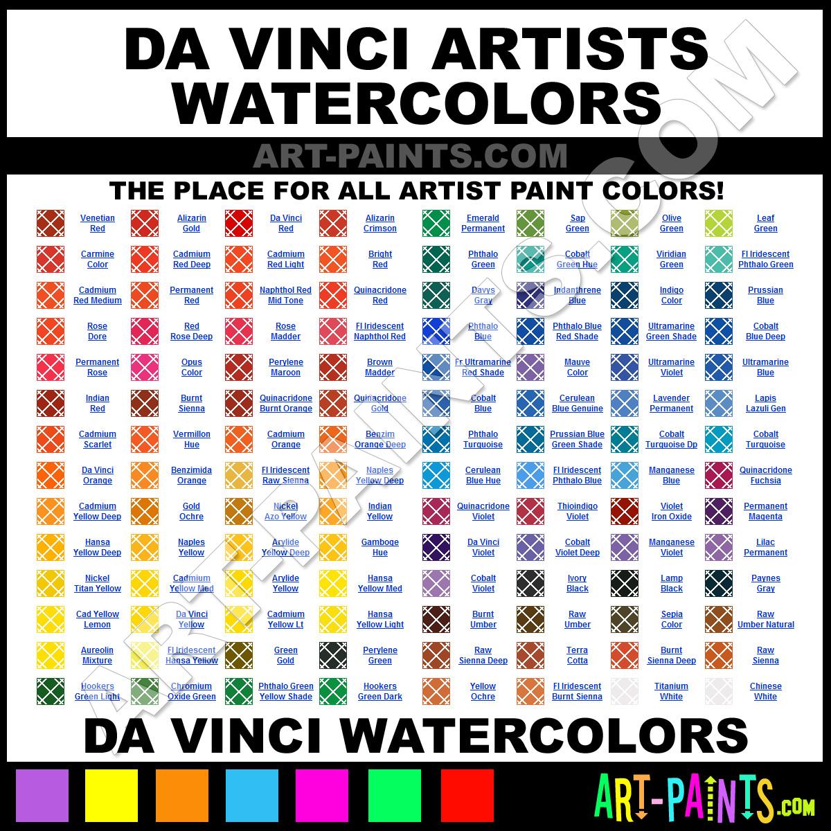 Mauve Artists Watercolor Paints 256 Mauve Paint Mauve