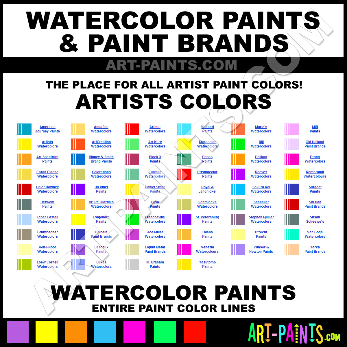 28 paint color comparison chart by brand for Comparison of composite decking brands